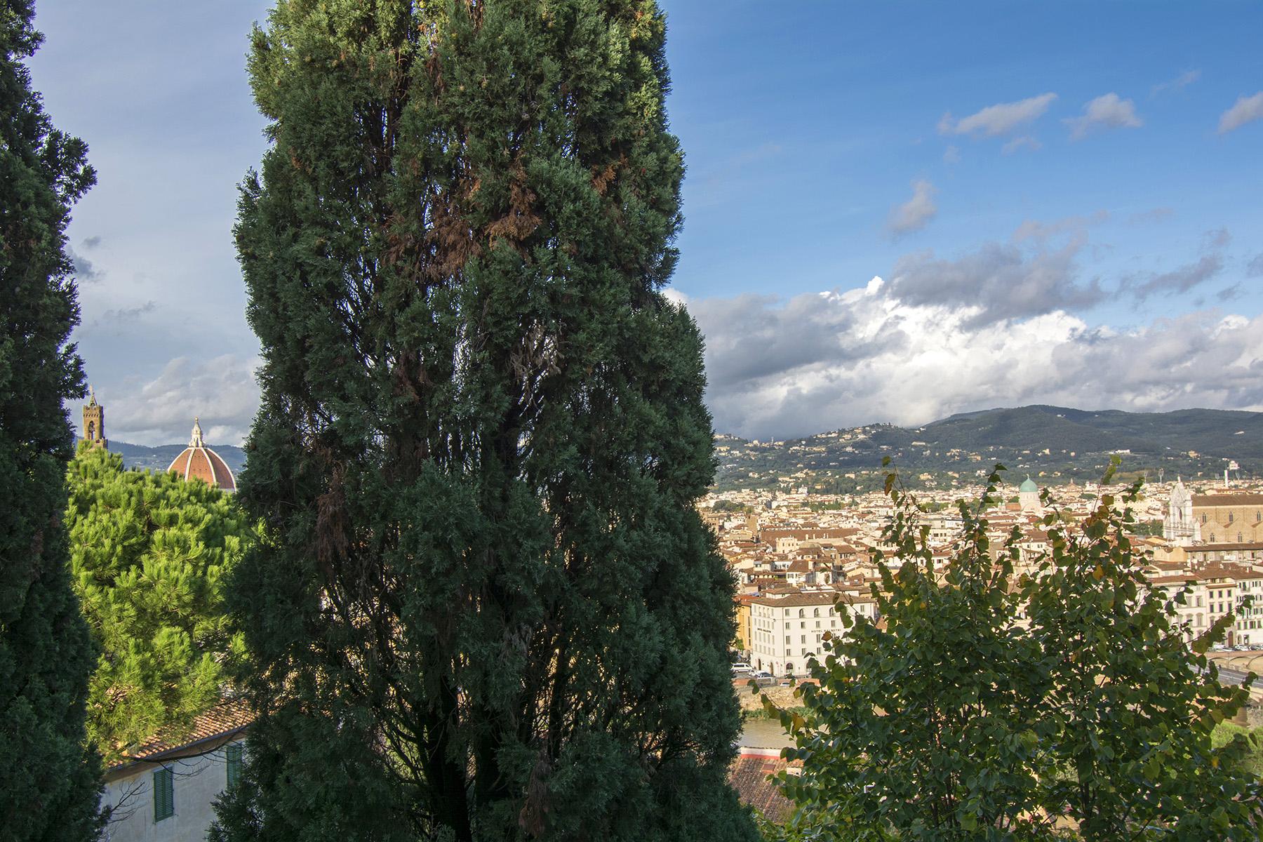 Appartamento in Vendita a Firenze: 5 locali, 146 mq - Foto 13
