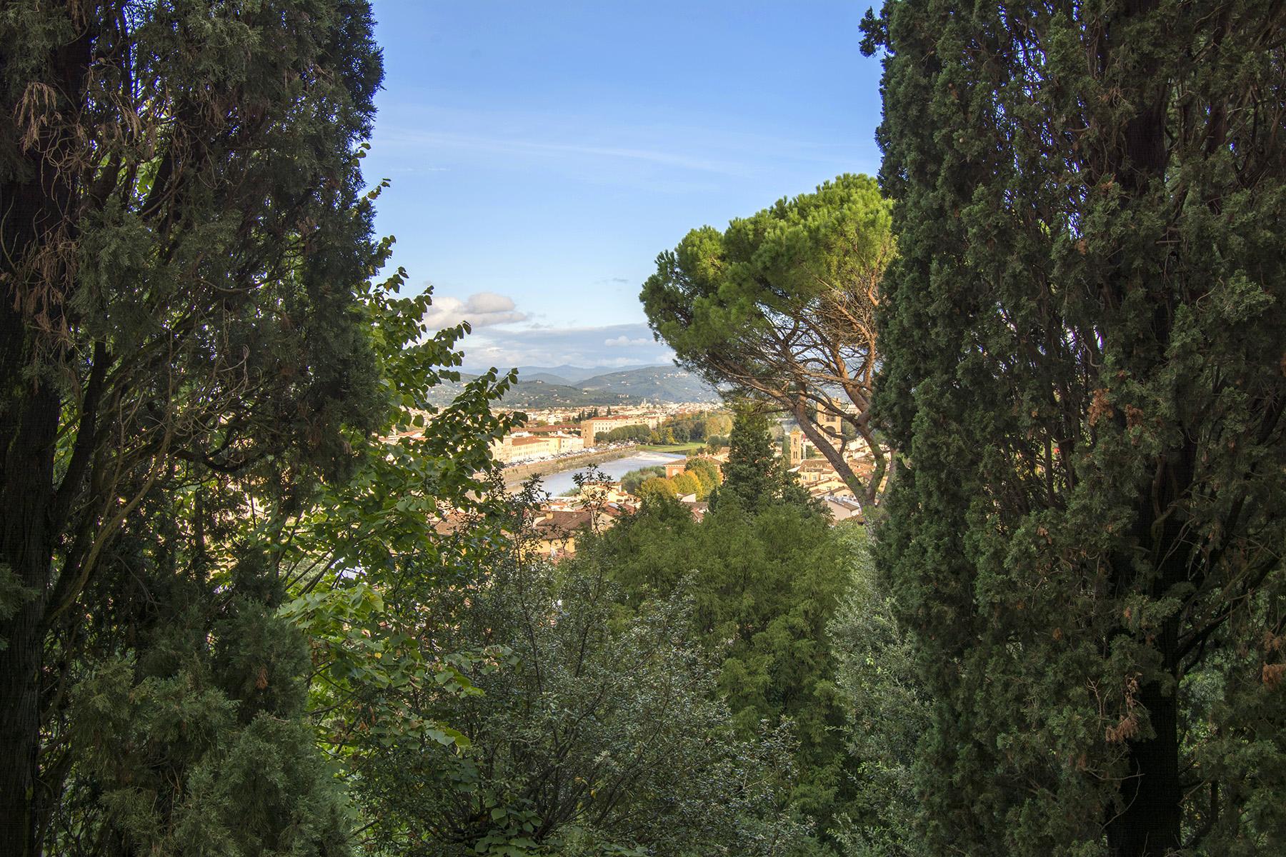 Appartamento in Vendita a Firenze: 5 locali, 146 mq - Foto 12