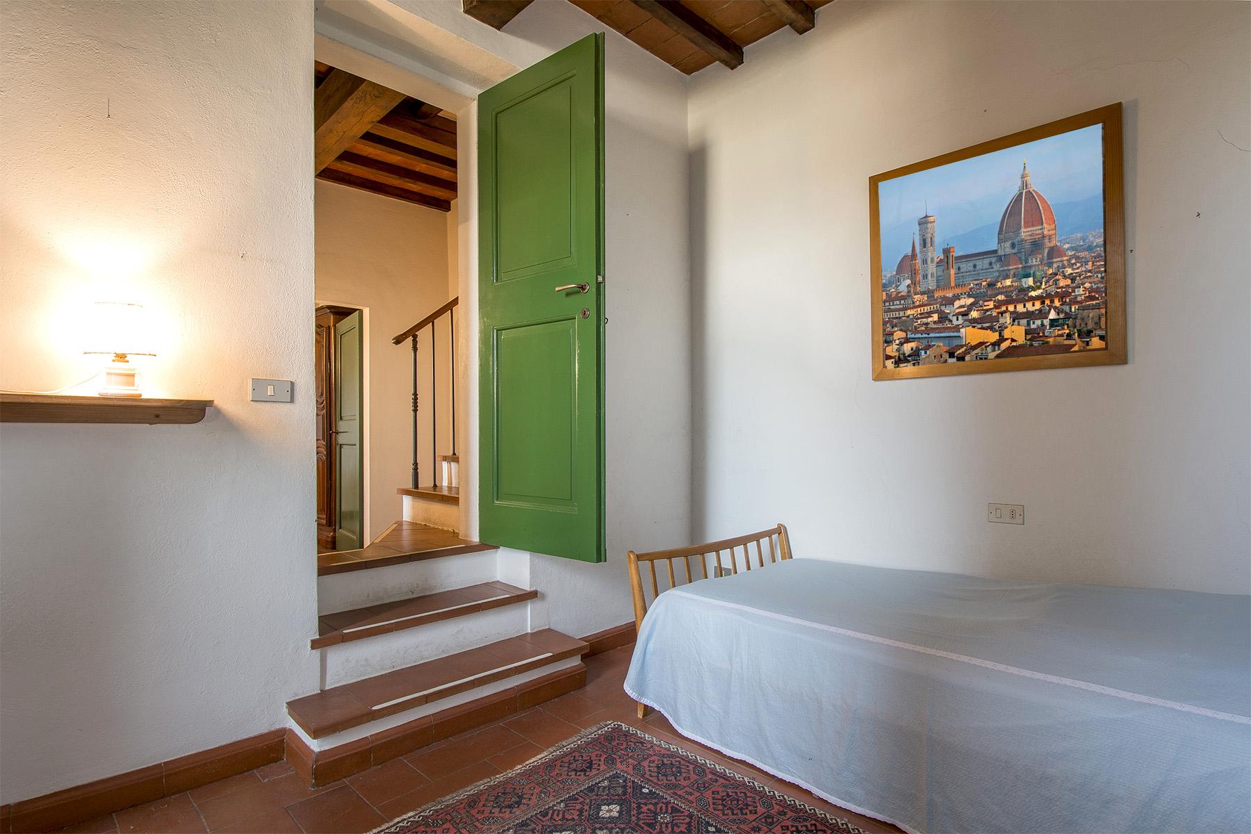 Appartamento in Vendita a Firenze: 5 locali, 146 mq - Foto 8