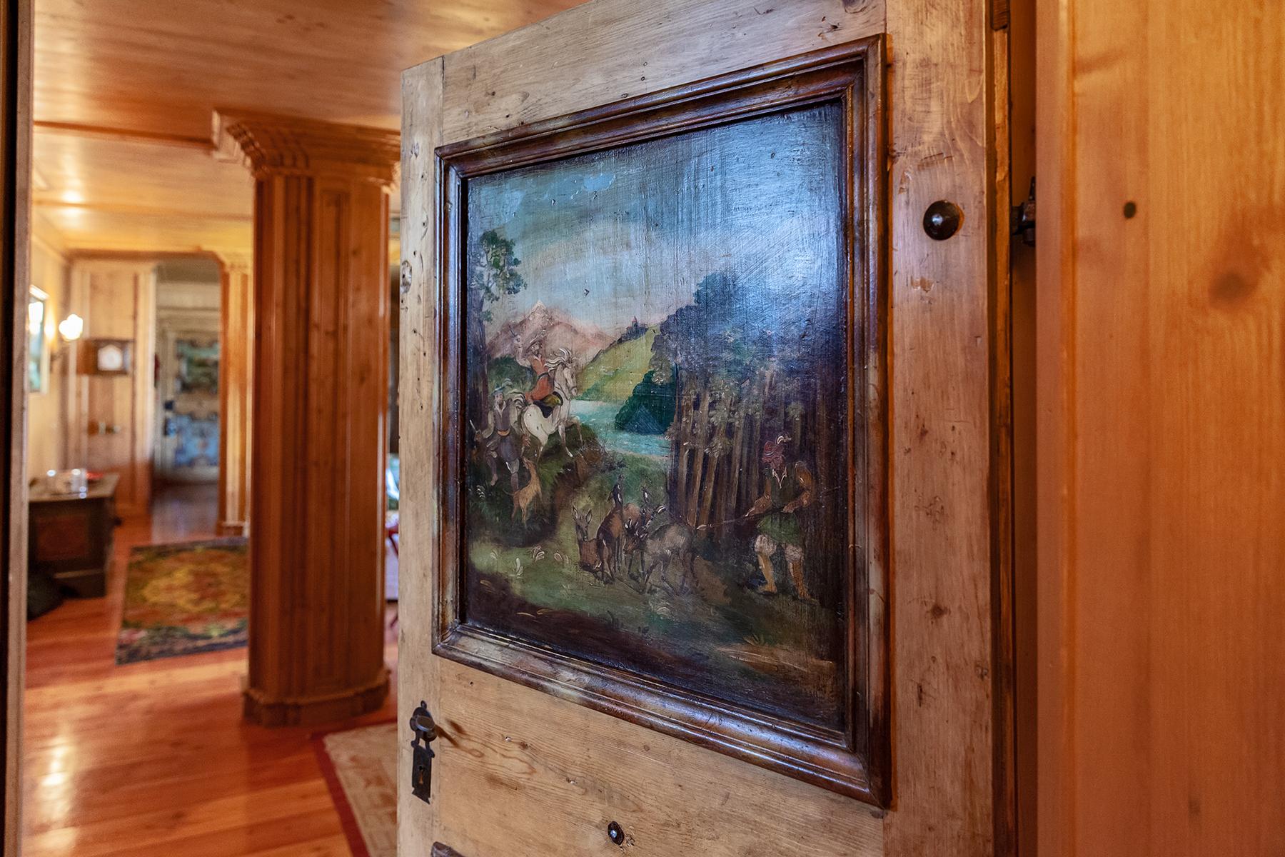 Attico in Vendita a Cortina D'Ampezzo: 5 locali, 250 mq - Foto 7
