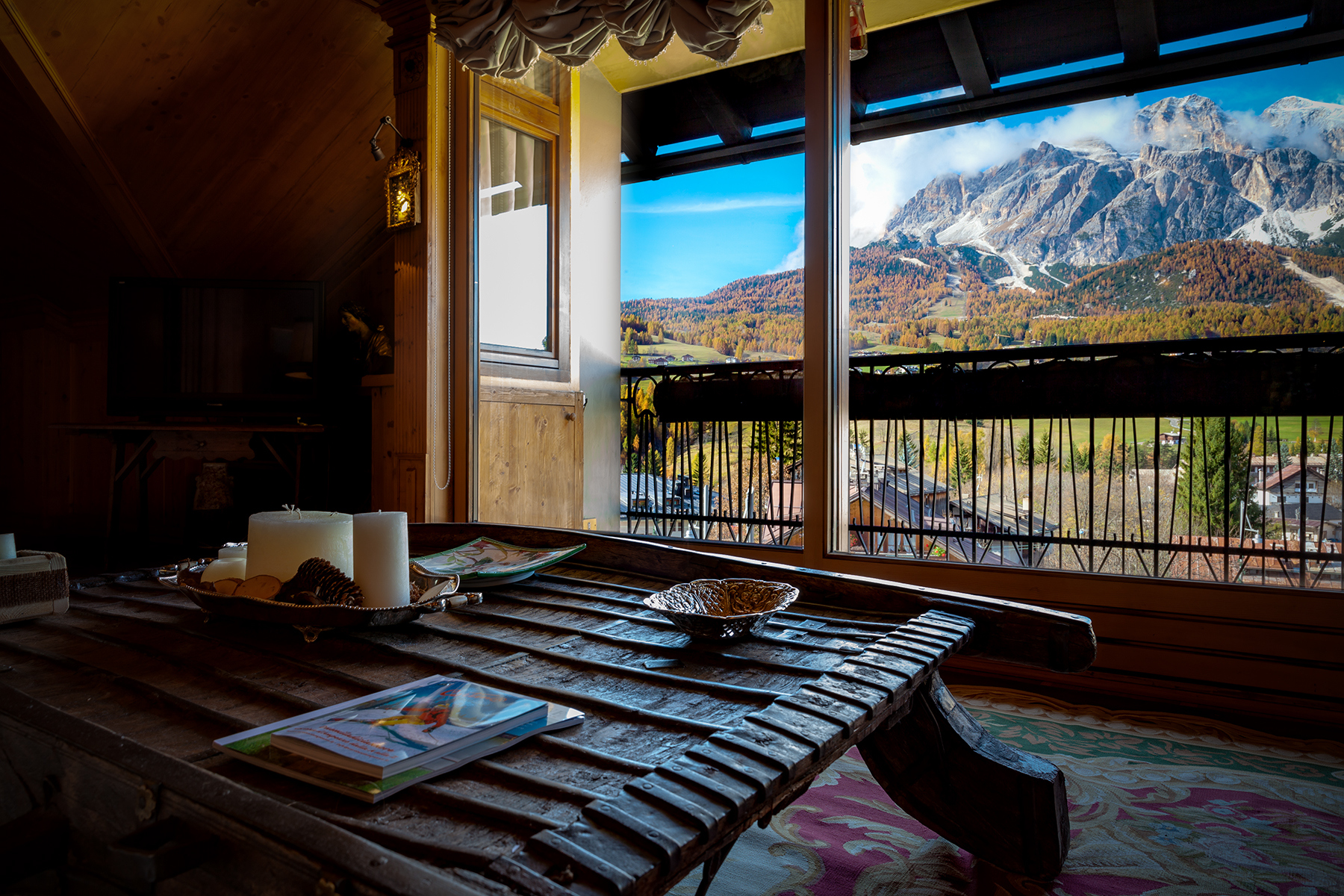 Attico in Vendita a Cortina D'Ampezzo: 5 locali, 250 mq - Foto 14