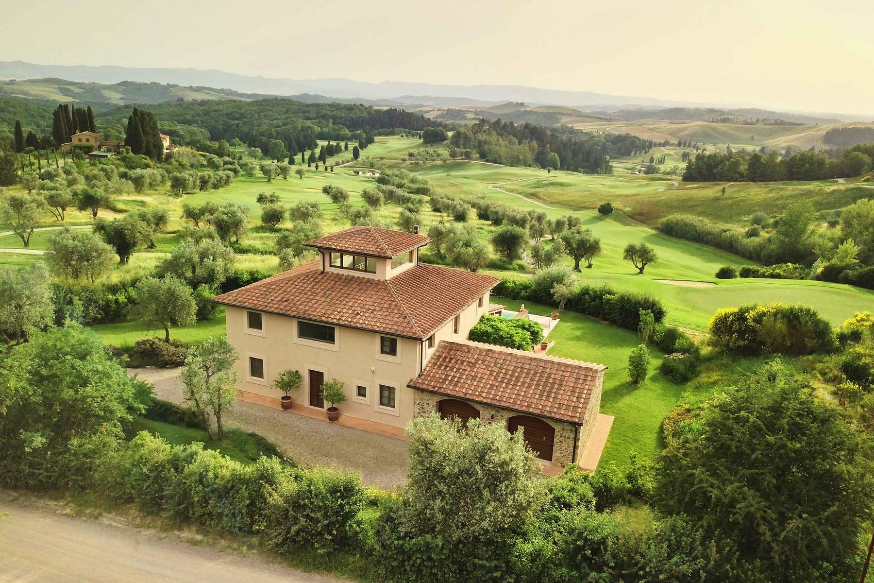 Villa in Vendita a Montaione: 5 locali, 360 mq - Foto 14