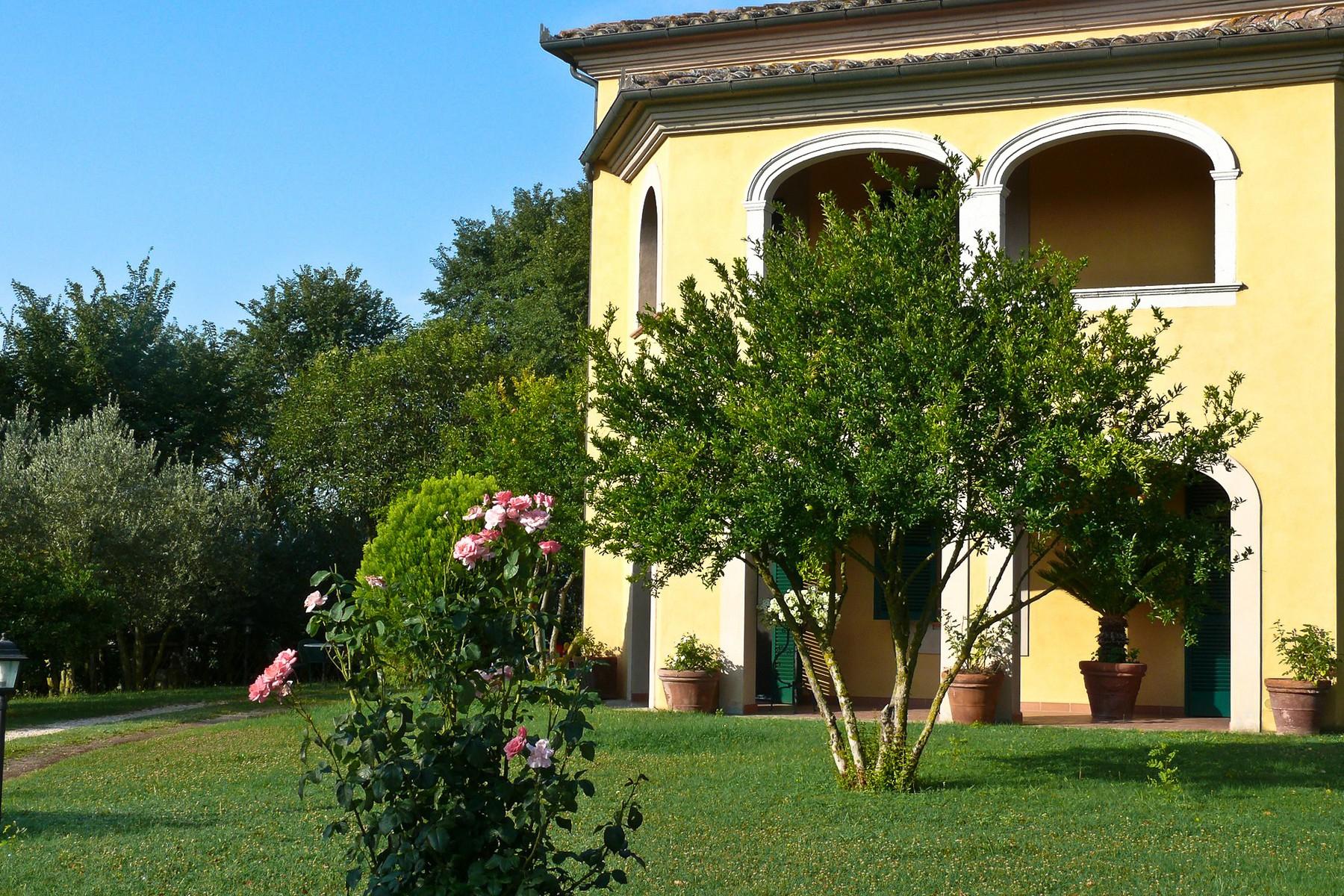 Villa in Vendita a Castiglione Del Lago: 5 locali, 780 mq - Foto 8