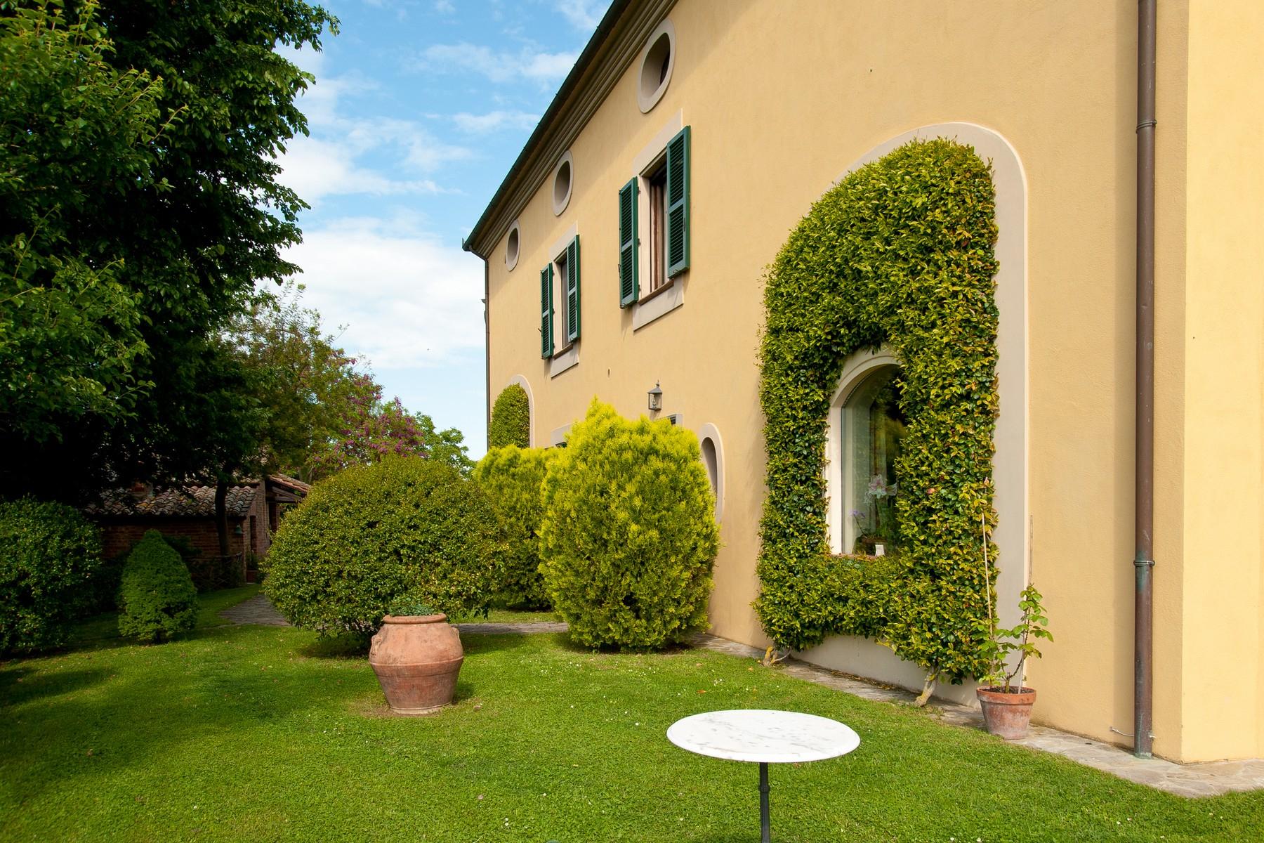 Villa in Vendita a Castiglione Del Lago