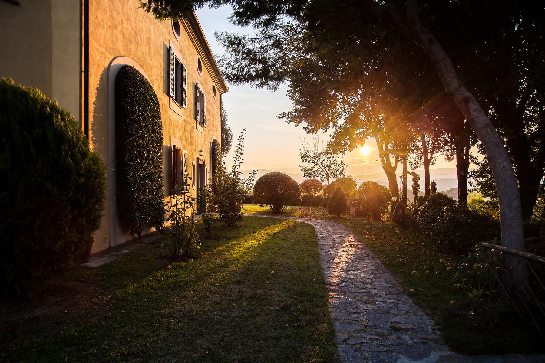 Villa in Vendita a Castiglione Del Lago: 5 locali, 780 mq - Foto 5