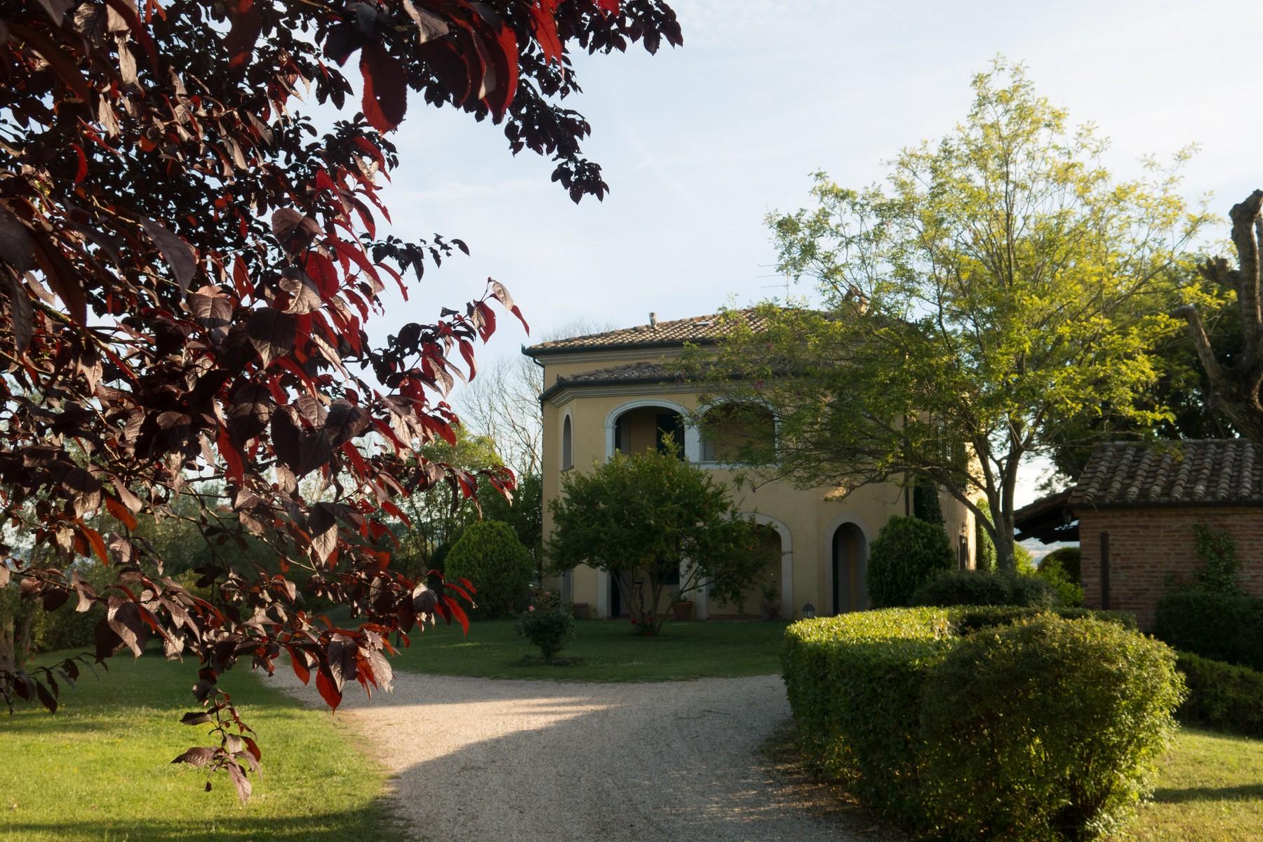 Villa in Vendita a Castiglione Del Lago: 5 locali, 780 mq - Foto 9