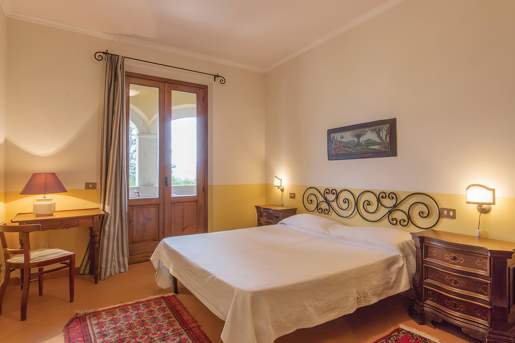 Villa in Vendita a Castiglione Del Lago: 5 locali, 780 mq - Foto 10