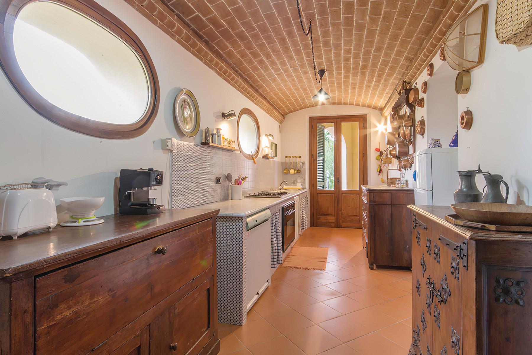 Villa in Vendita a Castiglione Del Lago: 5 locali, 780 mq - Foto 14