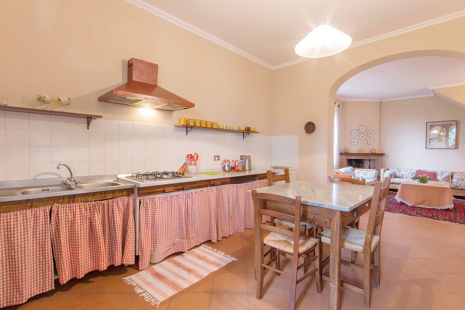 Villa in Vendita a Castiglione Del Lago: 5 locali, 780 mq - Foto 12