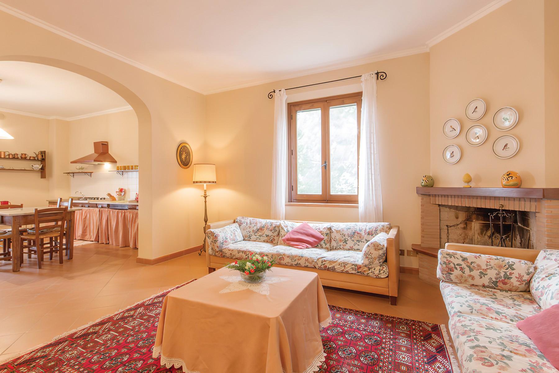 Villa in Vendita a Castiglione Del Lago: 5 locali, 780 mq - Foto 13