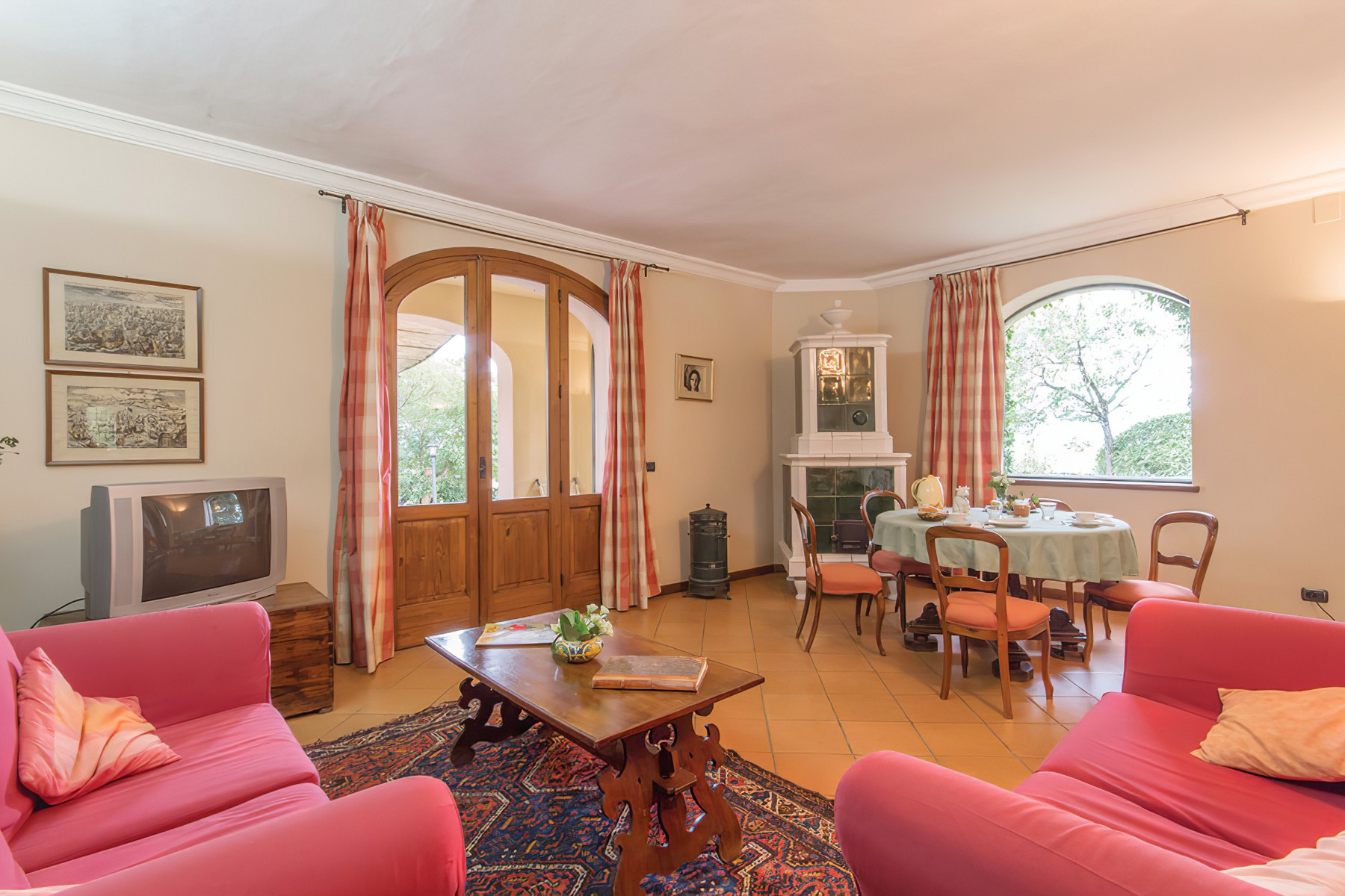 Villa in Vendita a Castiglione Del Lago: 5 locali, 780 mq - Foto 15