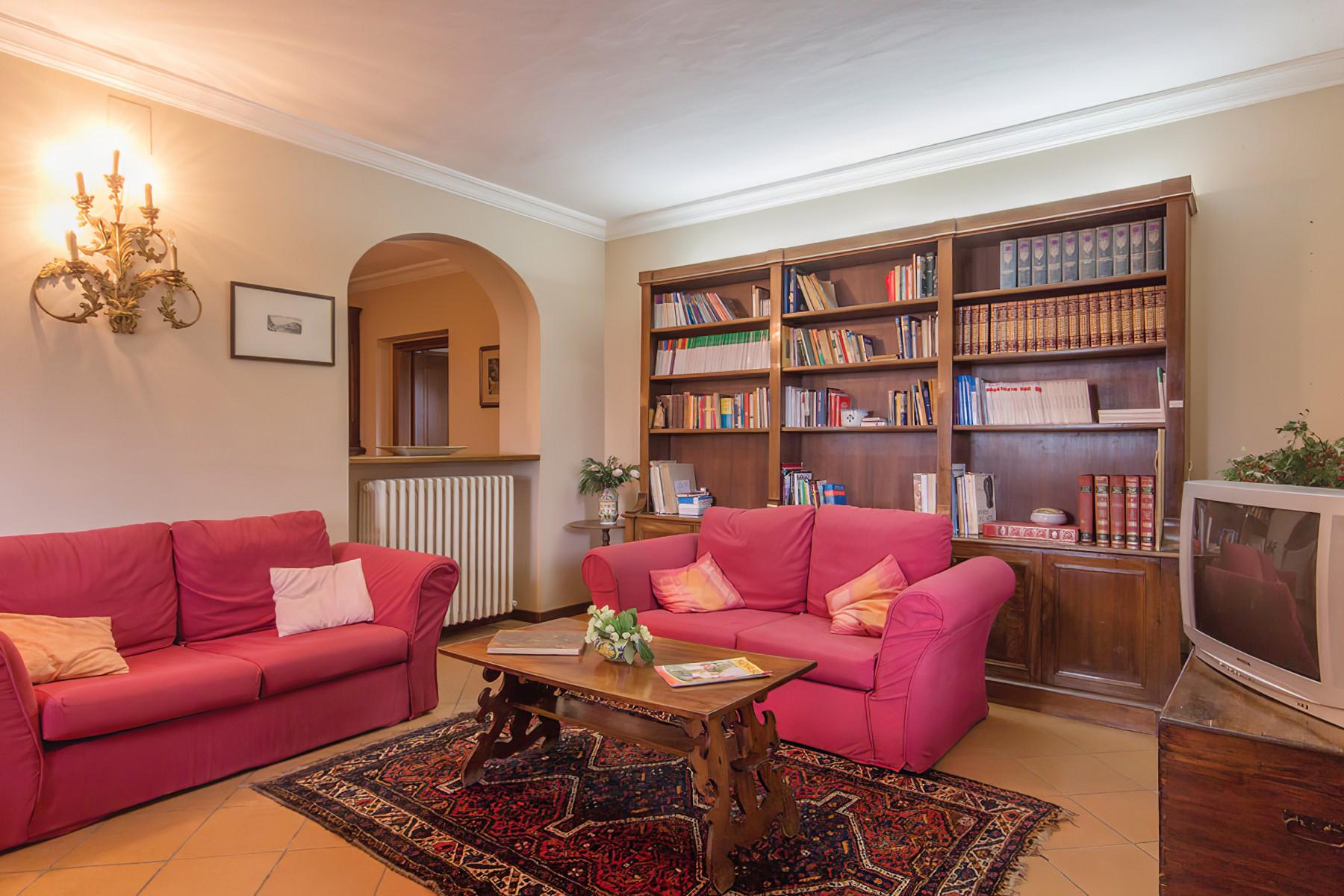 Villa in Vendita a Castiglione Del Lago: 5 locali, 780 mq - Foto 16