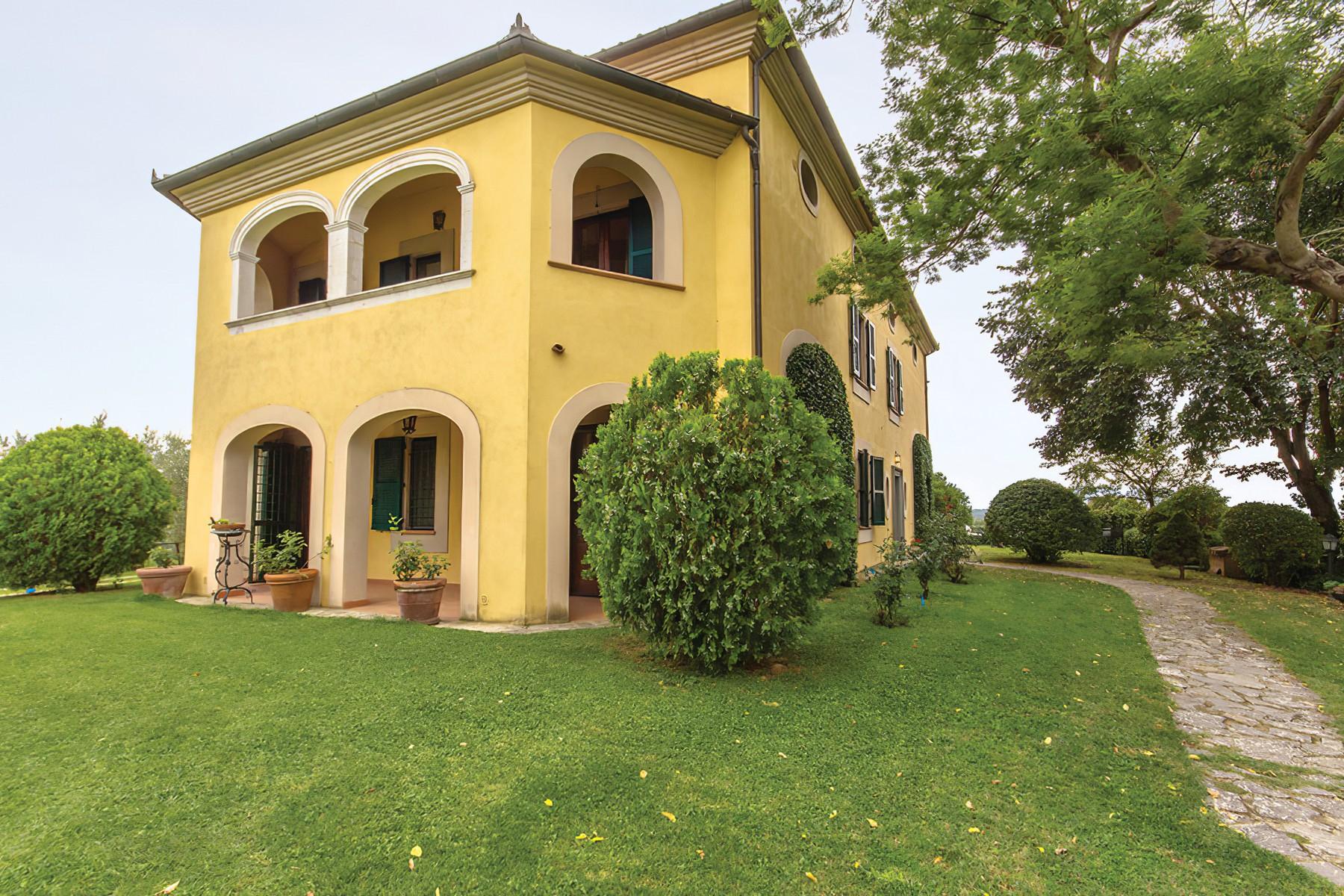 Villa in Vendita a Castiglione Del Lago: 5 locali, 780 mq - Foto 7