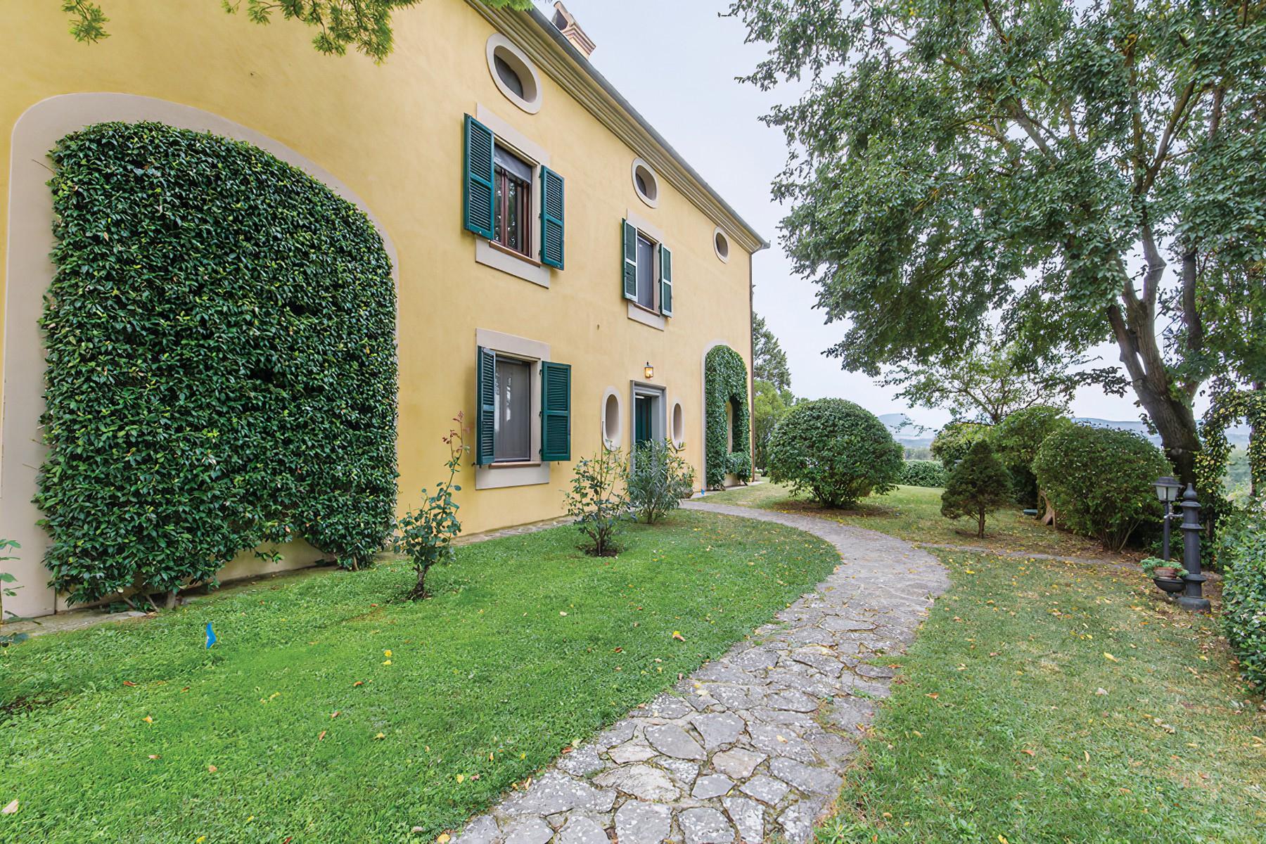 Villa in Vendita a Castiglione Del Lago: 5 locali, 780 mq - Foto 2