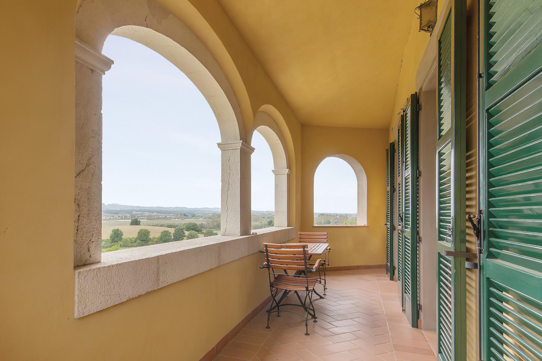Villa in Vendita a Castiglione Del Lago: 5 locali, 780 mq - Foto 22