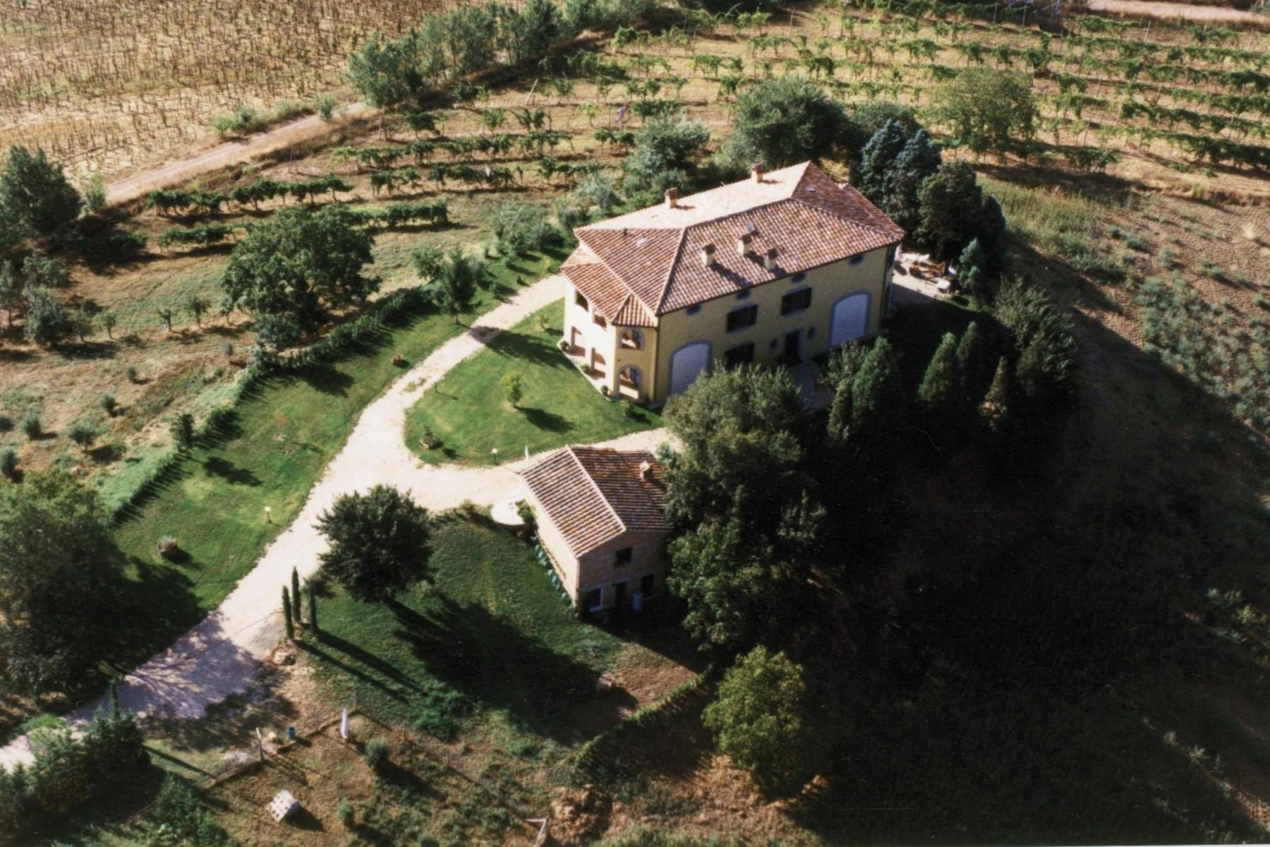 Villa in Vendita a Castiglione Del Lago: 5 locali, 780 mq - Foto 27