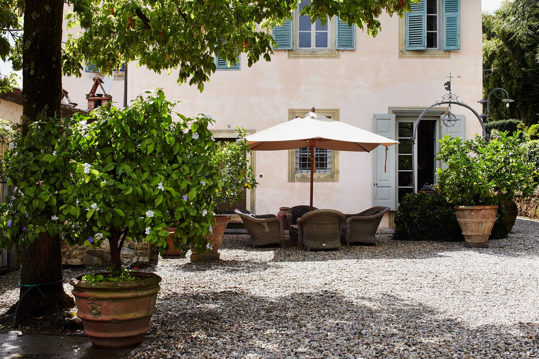 Villa in Vendita a Lucca: 5 locali, 2500 mq - Foto 24