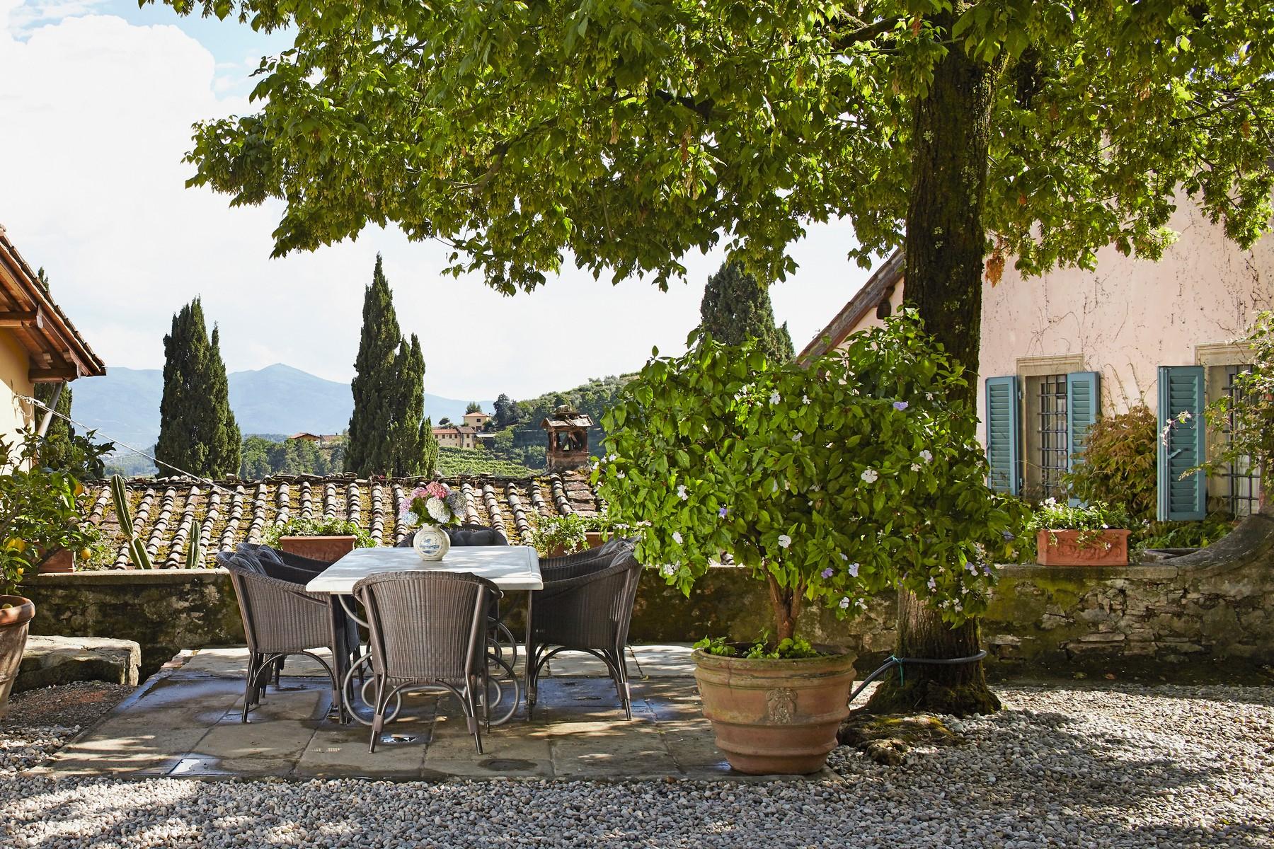 Villa in Vendita a Lucca: 5 locali, 2500 mq - Foto 25