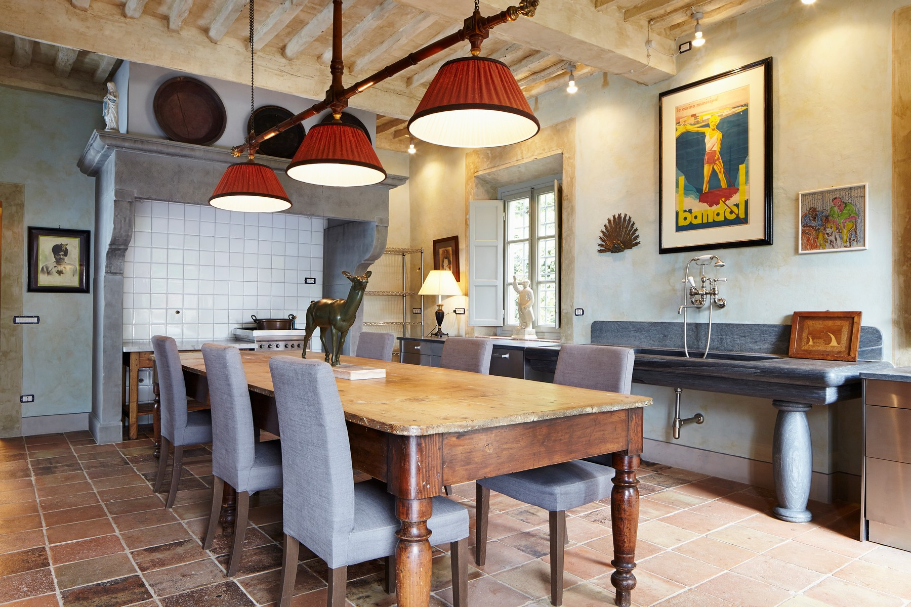 Villa in Vendita a Lucca: 5 locali, 2500 mq - Foto 6