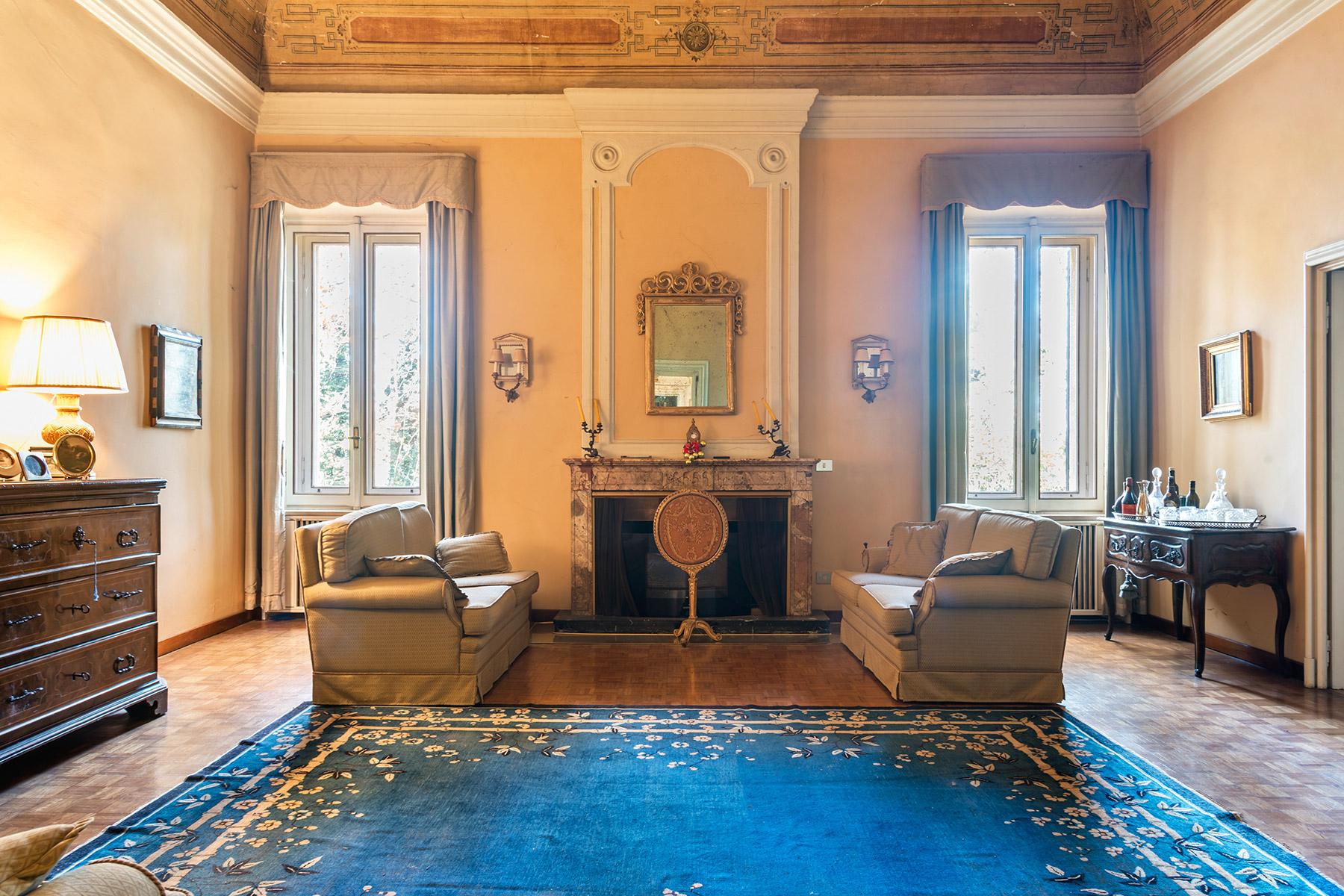 Villa in Vendita a Parma: 5 locali, 1000 mq - Foto 4