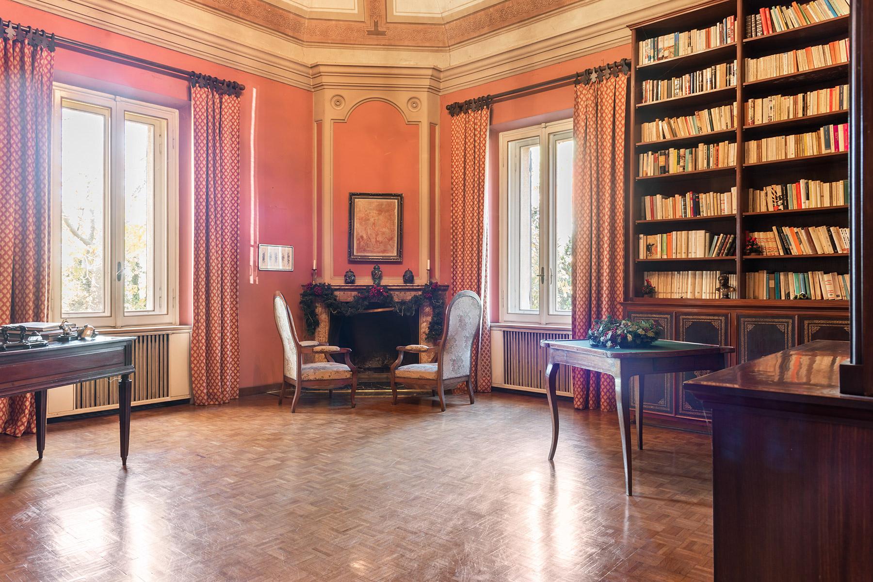 Villa in Vendita a Parma: 5 locali, 1000 mq - Foto 12