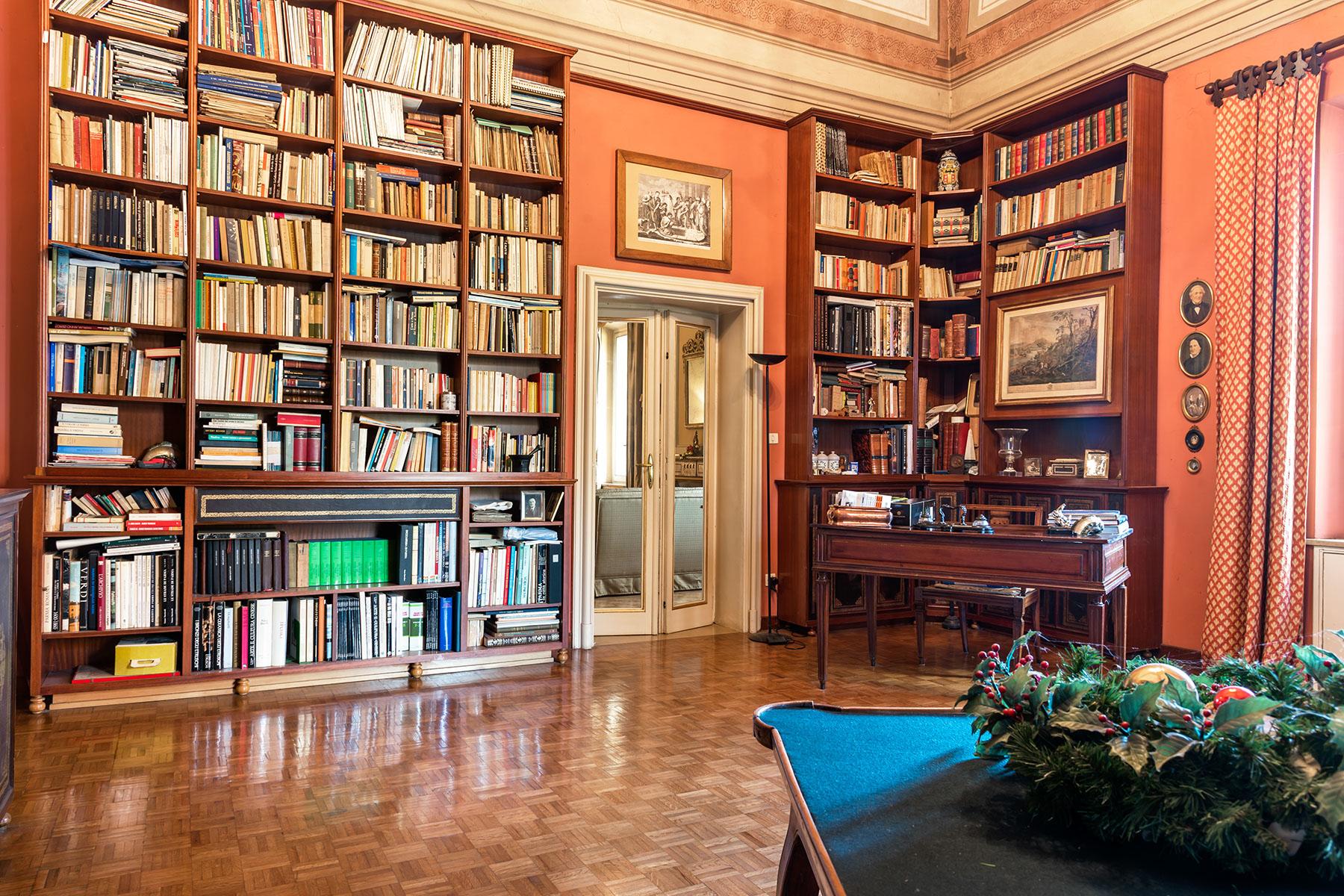 Villa in Vendita a Parma: 5 locali, 1000 mq - Foto 13