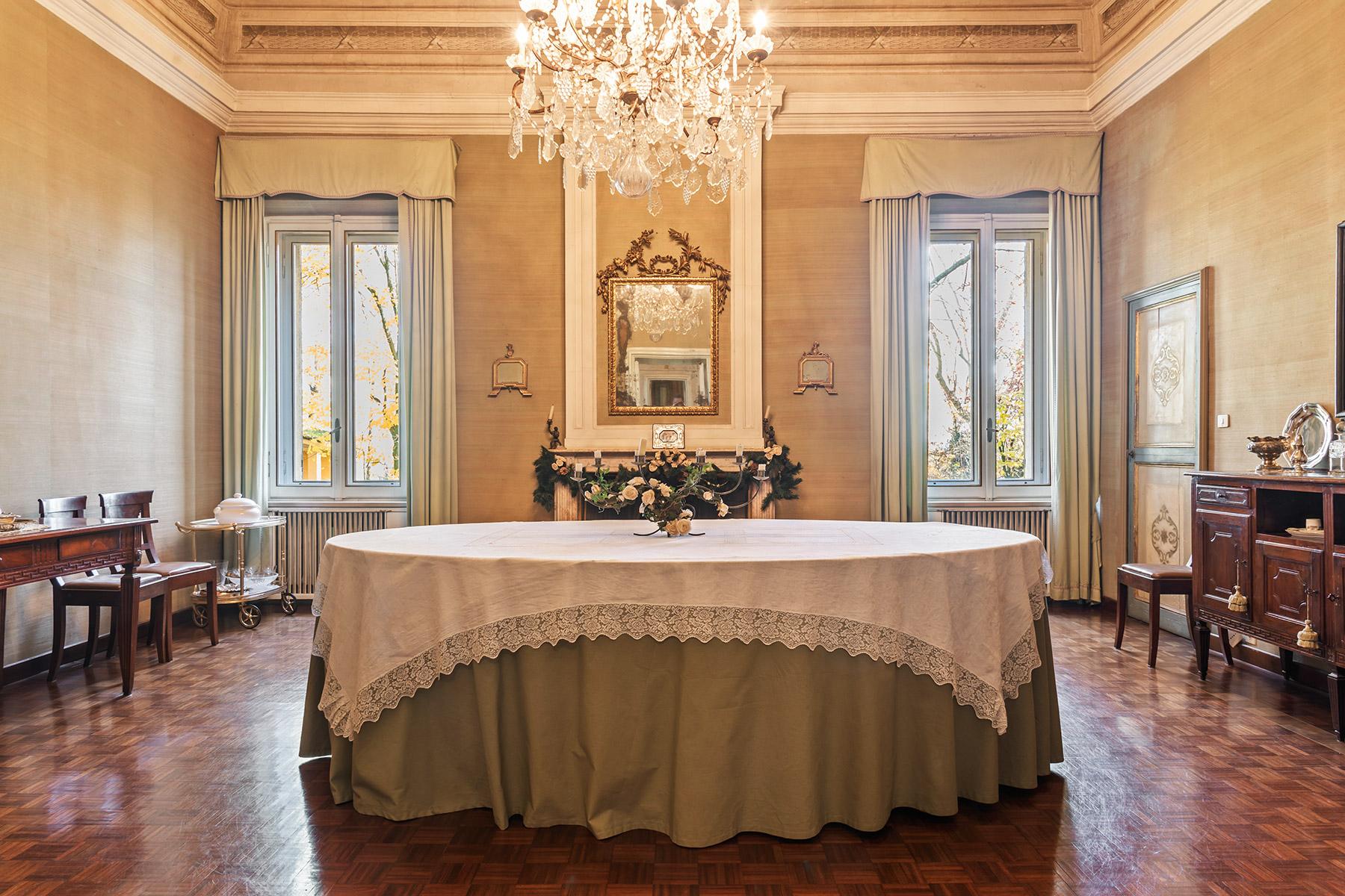 Villa in Vendita a Parma: 5 locali, 1000 mq - Foto 3