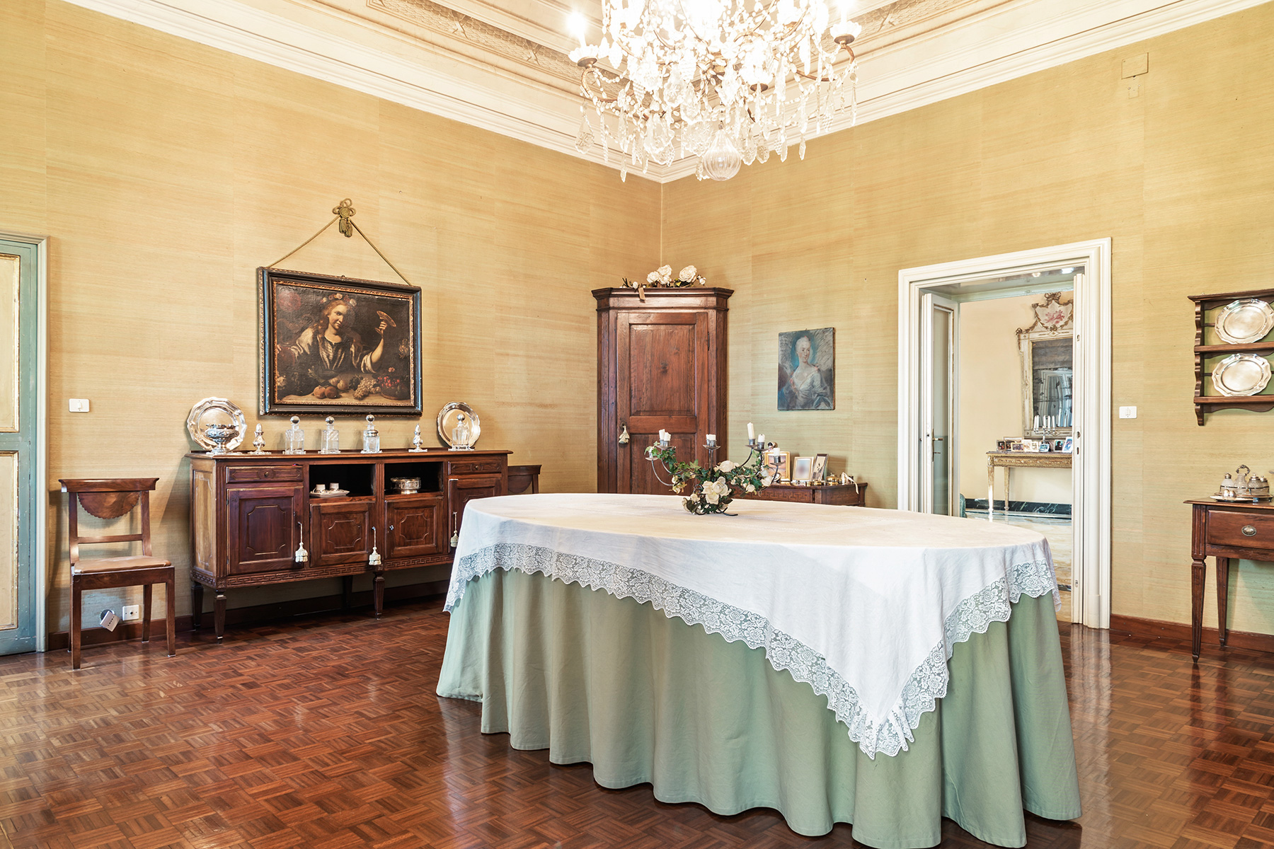 Villa in Vendita a Parma: 5 locali, 1000 mq - Foto 11