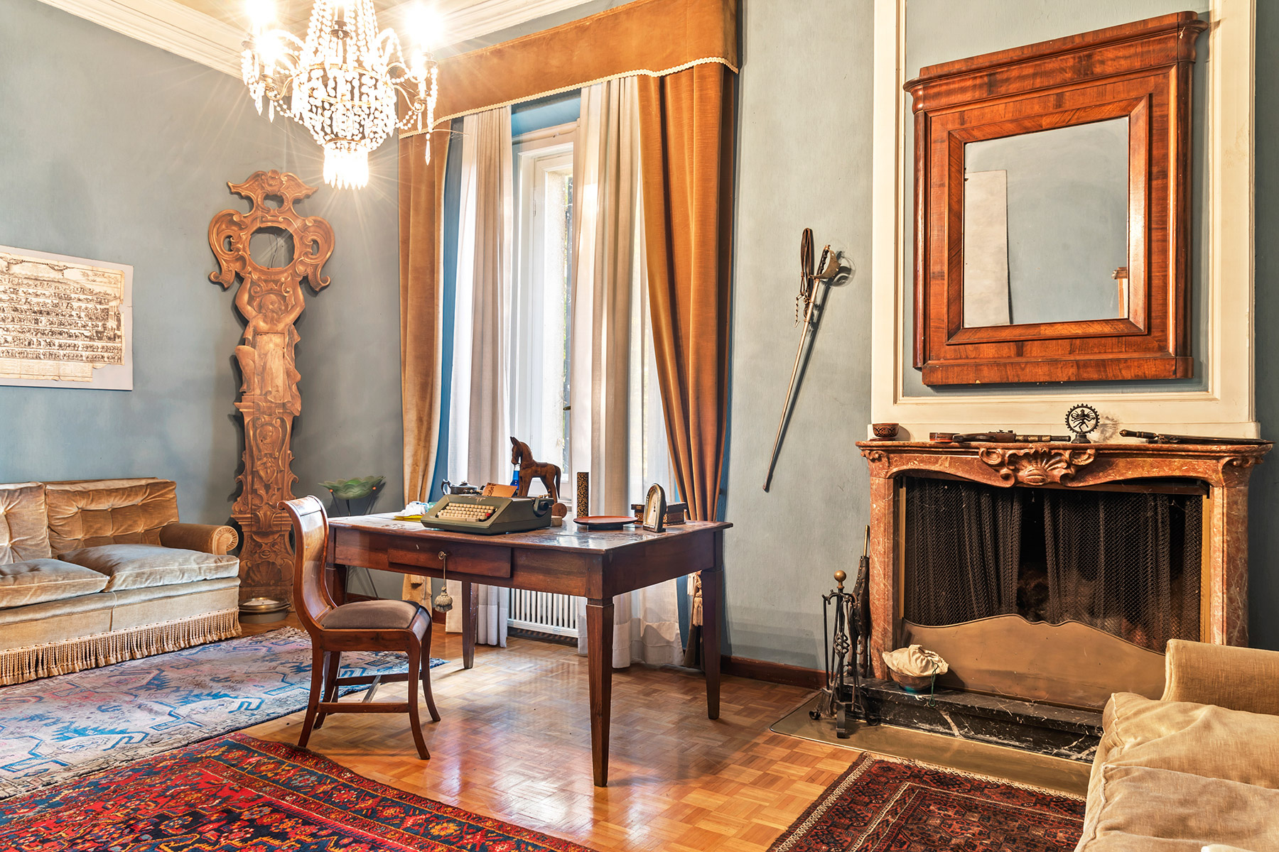 Villa in Vendita a Parma: 5 locali, 1000 mq - Foto 5