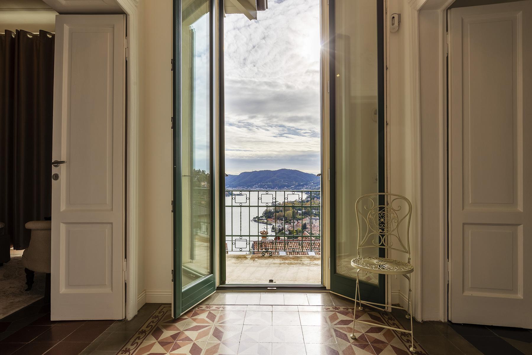 Villa in Vendita a Cernobbio: 5 locali, 325 mq - Foto 16