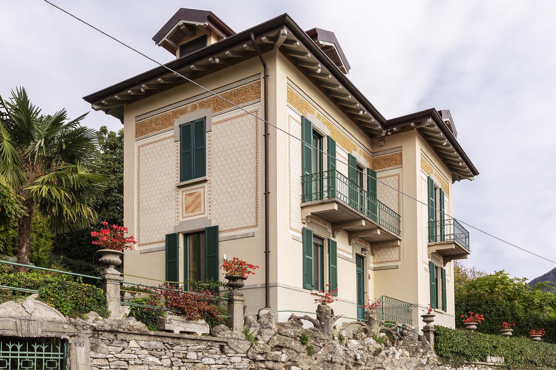 Villa in Vendita a Cernobbio: 5 locali, 325 mq - Foto 3