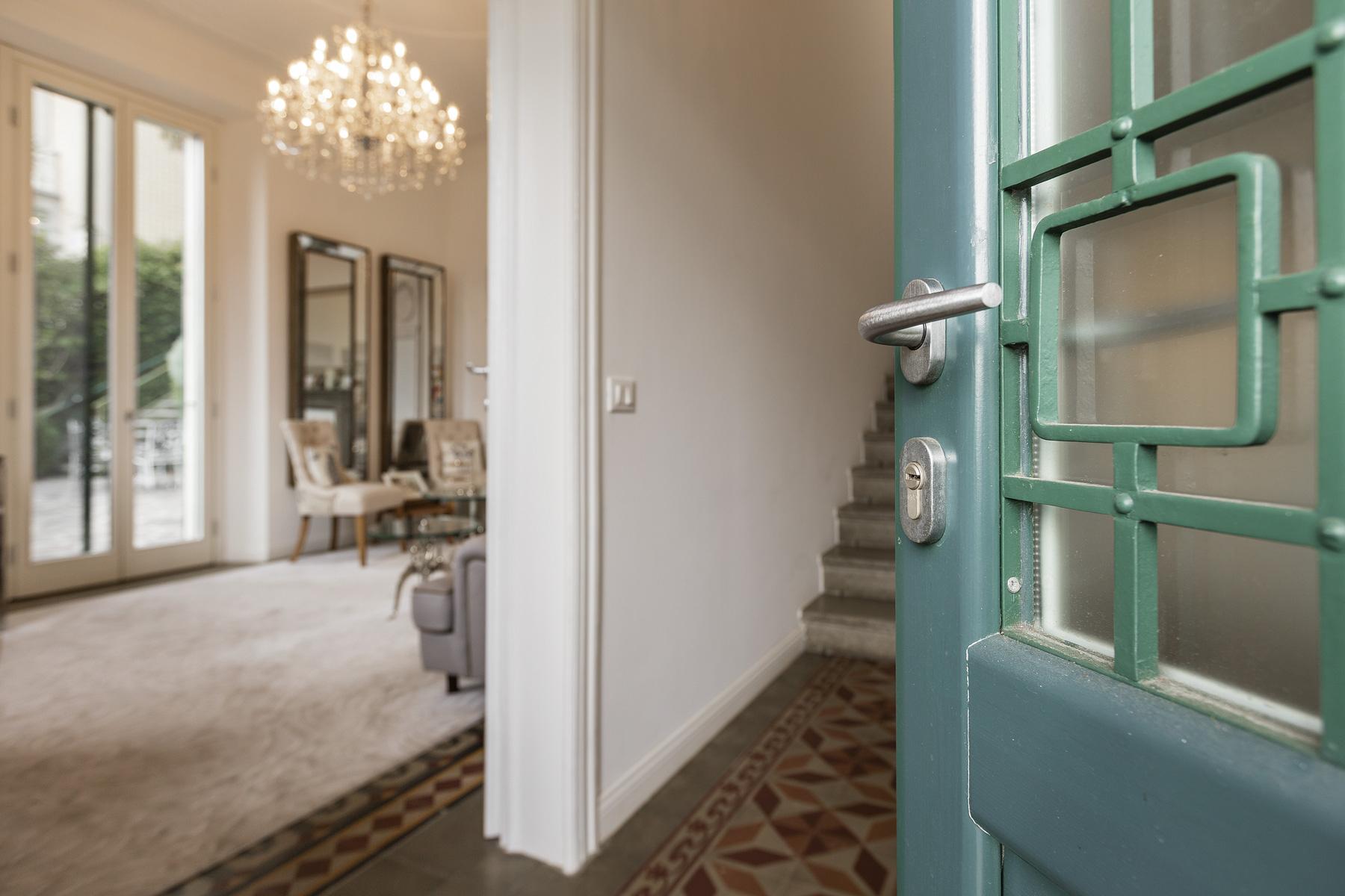 Villa in Vendita a Cernobbio: 5 locali, 325 mq - Foto 4