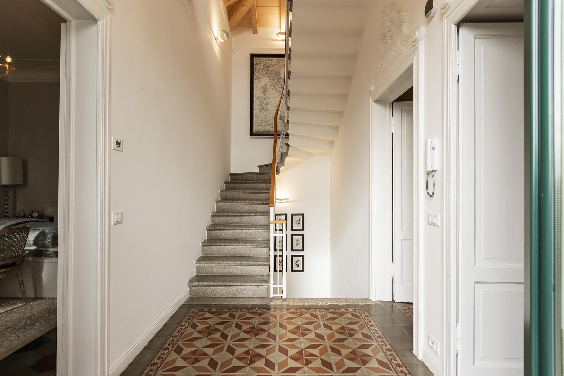 Villa in Vendita a Cernobbio: 5 locali, 325 mq - Foto 13