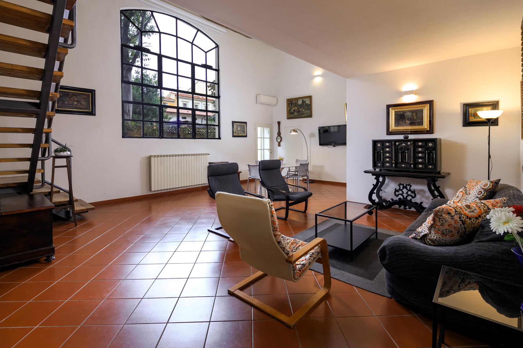 Appartamento in Vendita a Firenze: 4 locali, 149 mq - Foto 3