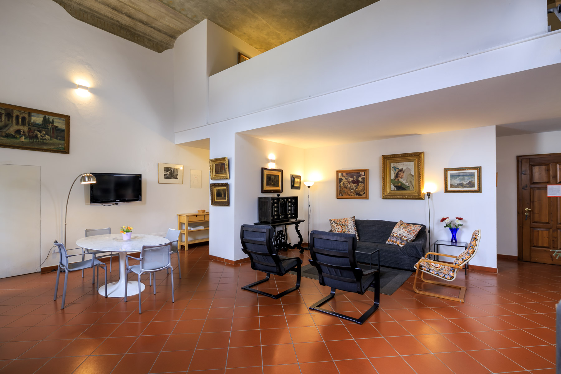 Appartamento in Vendita a Firenze: 4 locali, 149 mq - Foto 5