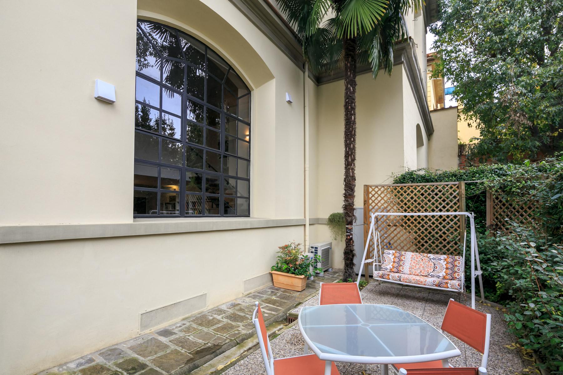 Appartamento in Vendita a Firenze: 4 locali, 149 mq - Foto 9