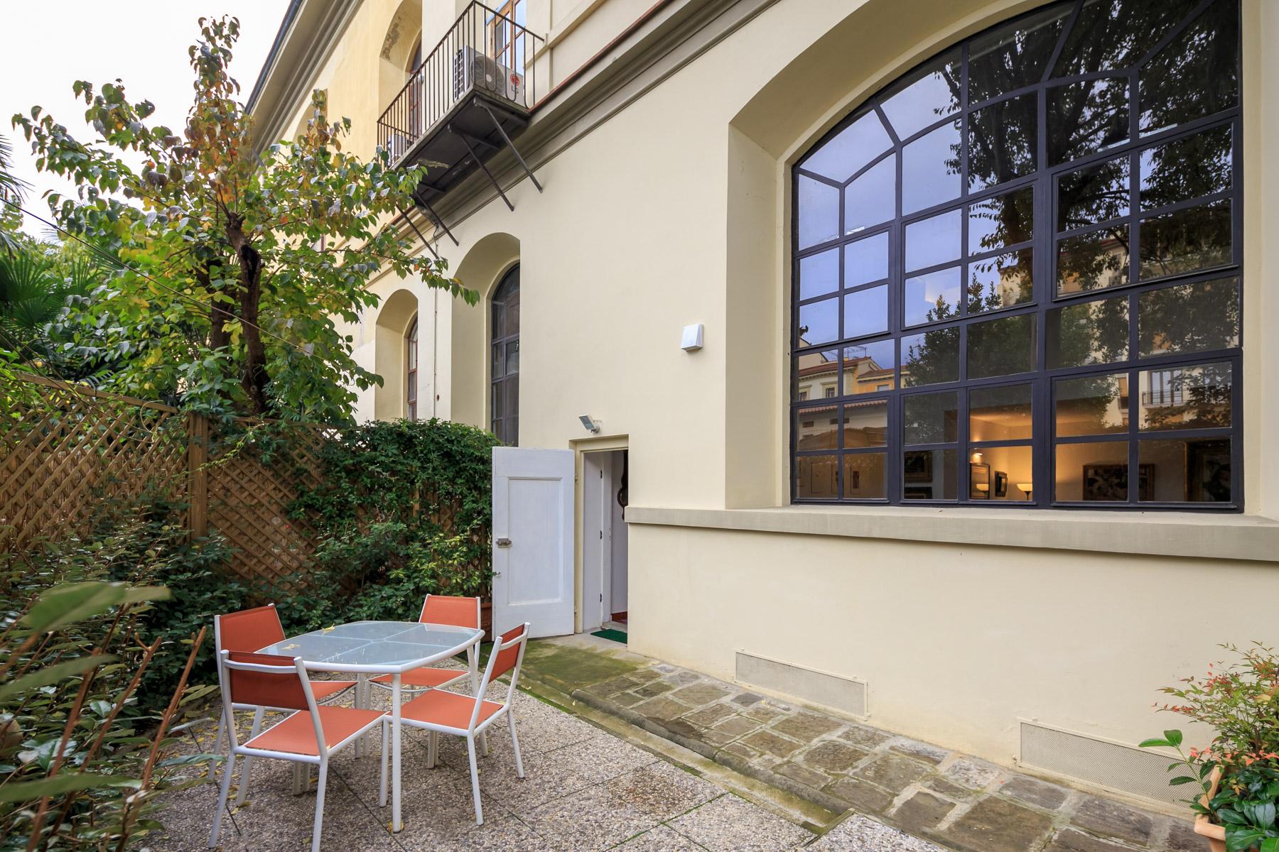 Appartamento in Vendita a Firenze: 4 locali, 149 mq
