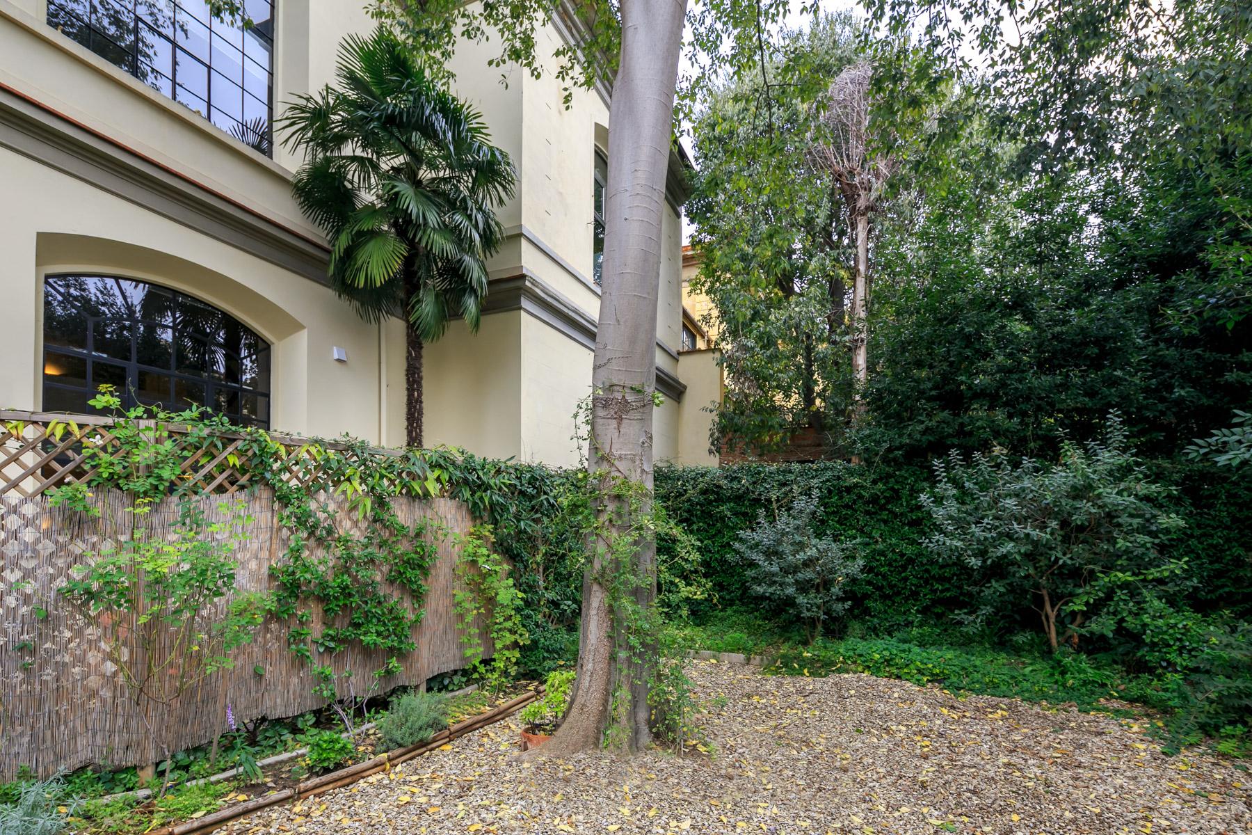 Appartamento in Vendita a Firenze: 4 locali, 149 mq - Foto 2