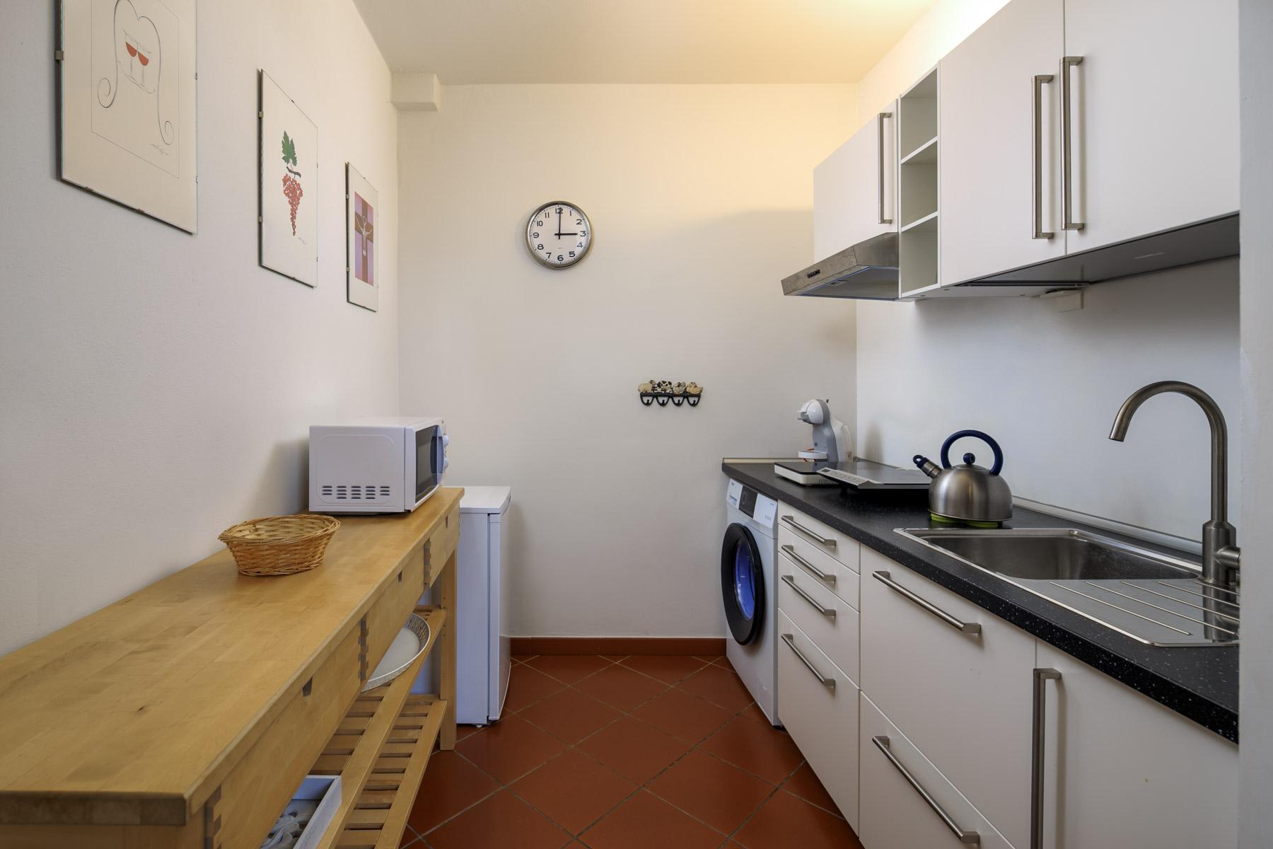 Appartamento in Vendita a Firenze: 4 locali, 149 mq - Foto 7