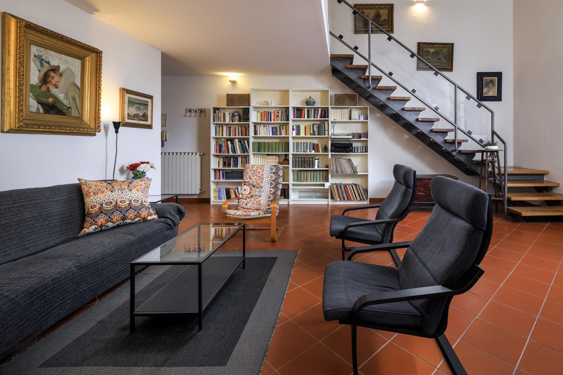 Appartamento in Vendita a Firenze: 4 locali, 149 mq - Foto 6