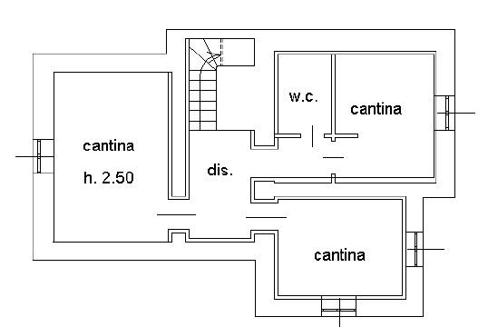 Villa in Vendita a Cernobbio: 5 locali, 325 mq - Foto 27