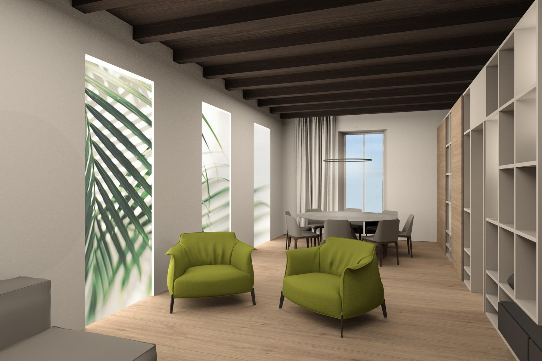 Appartamento in Vendita a Milano 08 Vercelli / Magenta / Cadorna / Washington: 5 locali, 160 mq