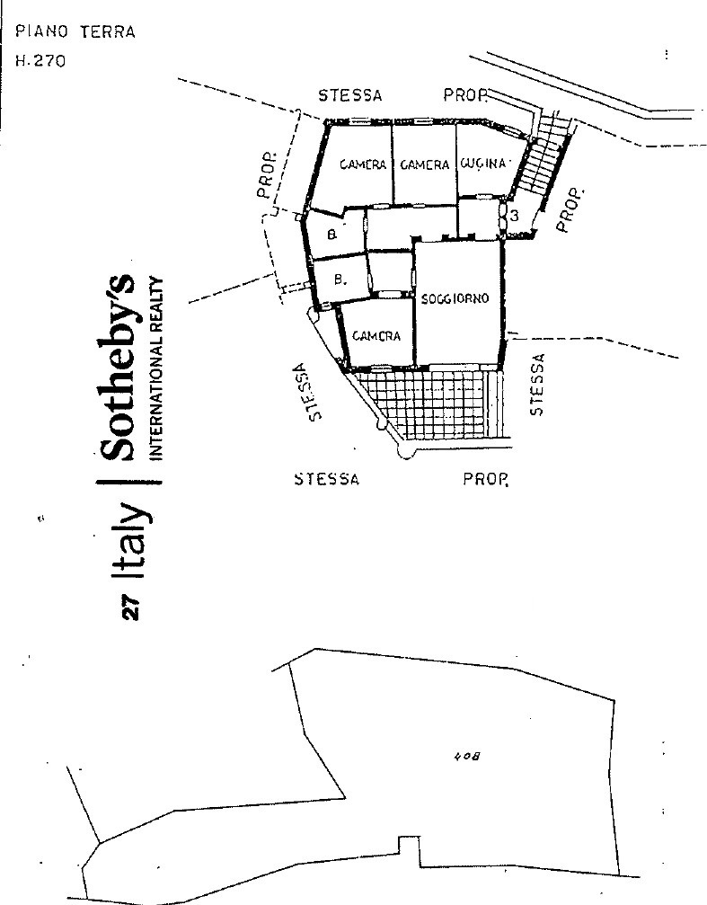 Appartamento in Vendita a Arzachena: 5 locali, 128 mq - Foto 21