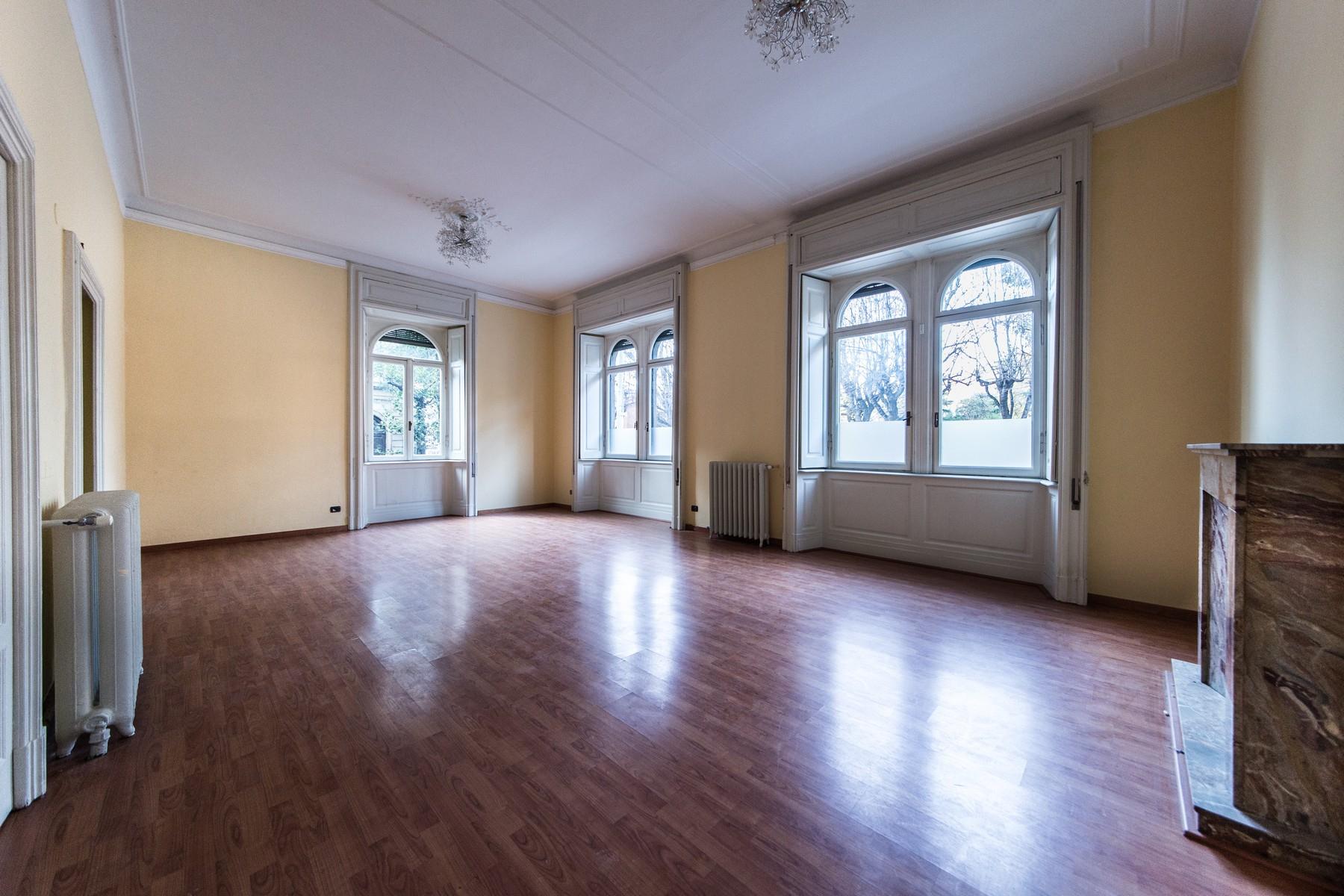 Appartamento in Vendita a Como: 5 locali, 230 mq - Foto 6