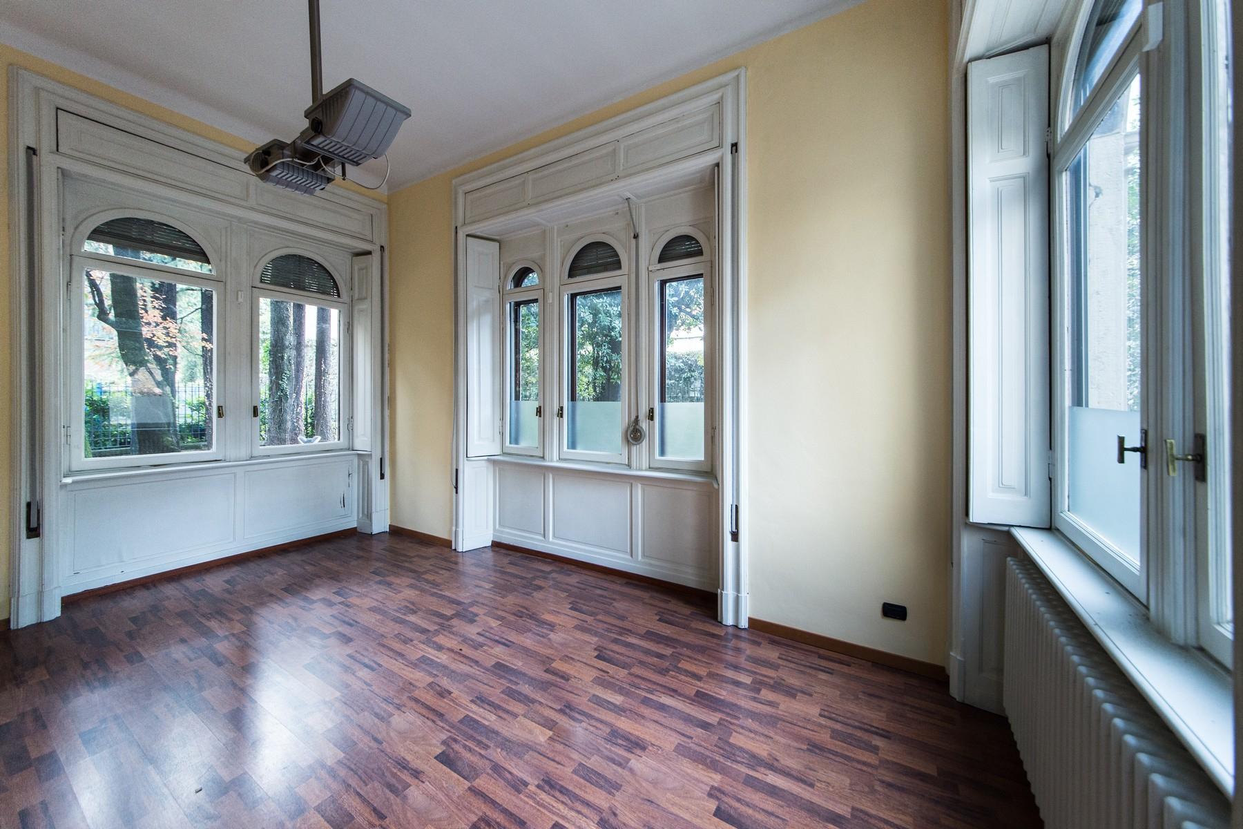Appartamento in Vendita a Como: 5 locali, 230 mq - Foto 8