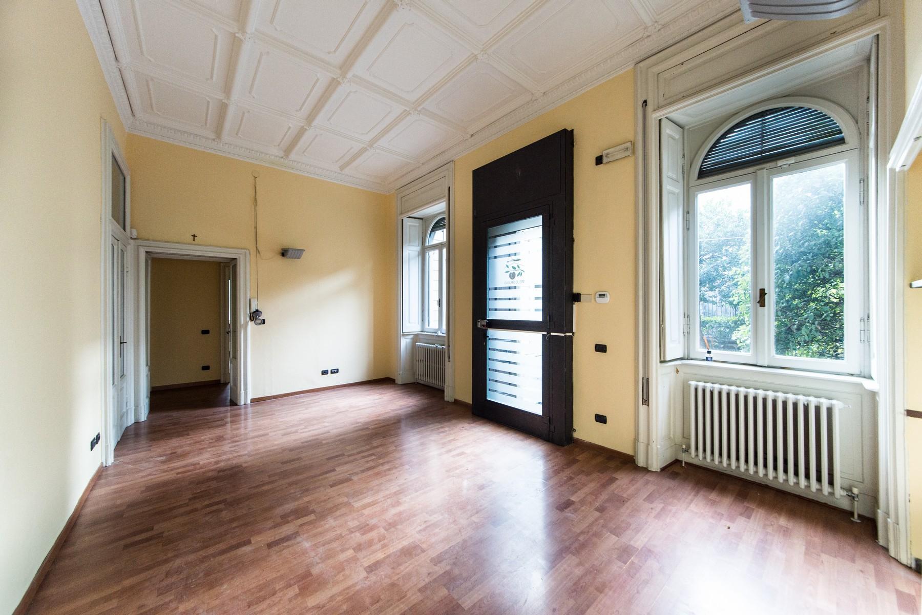 Appartamento in Vendita a Como: 5 locali, 230 mq - Foto 10