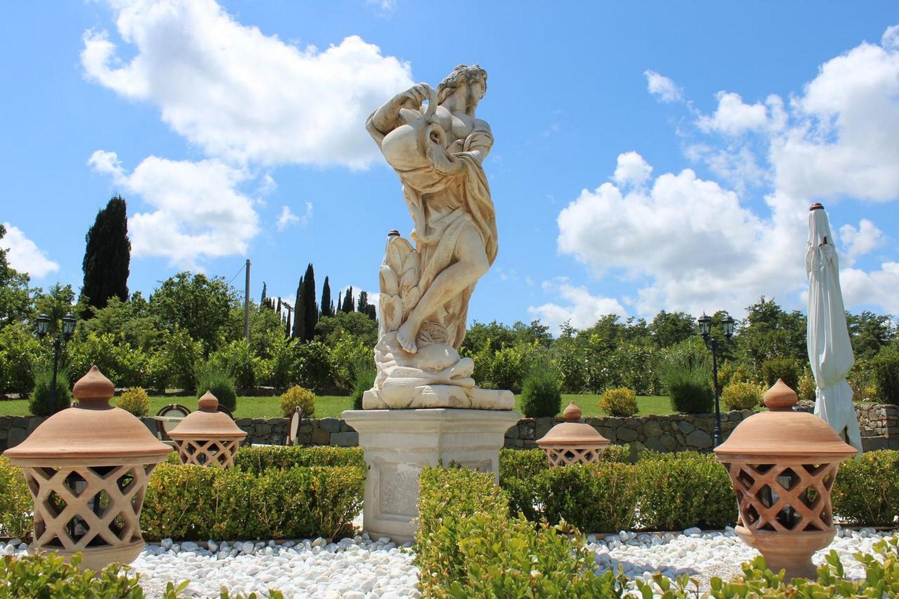 Villa in Vendita a Torrita Di Siena: 5 locali, 800 mq - Foto 5