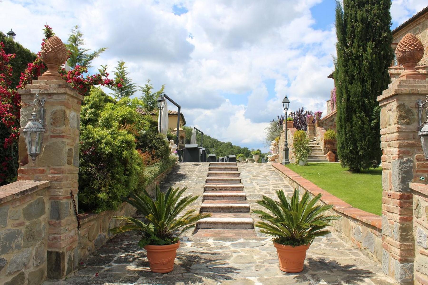 Villa in Vendita a Torrita Di Siena: 5 locali, 800 mq - Foto 6