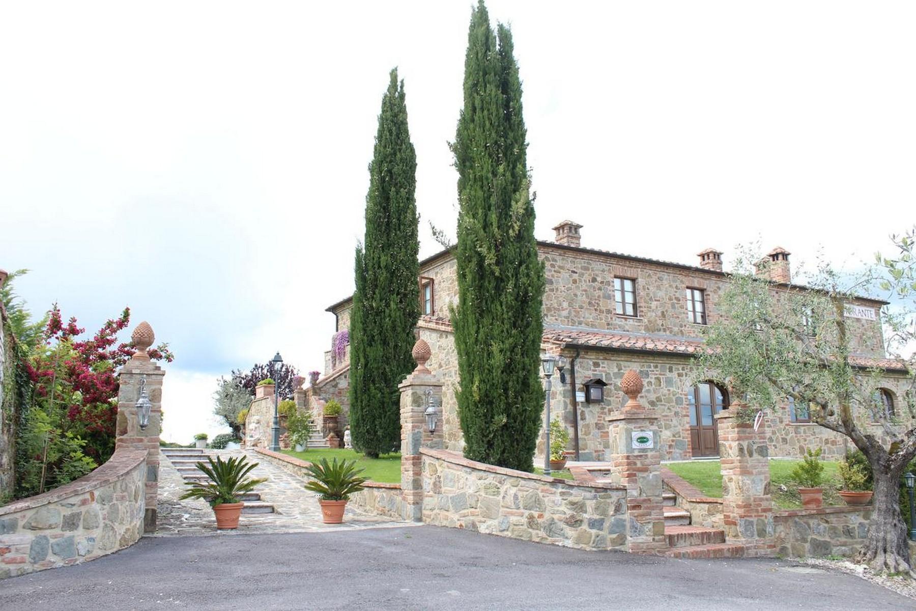 Villa in Vendita a Torrita Di Siena: 5 locali, 800 mq - Foto 7