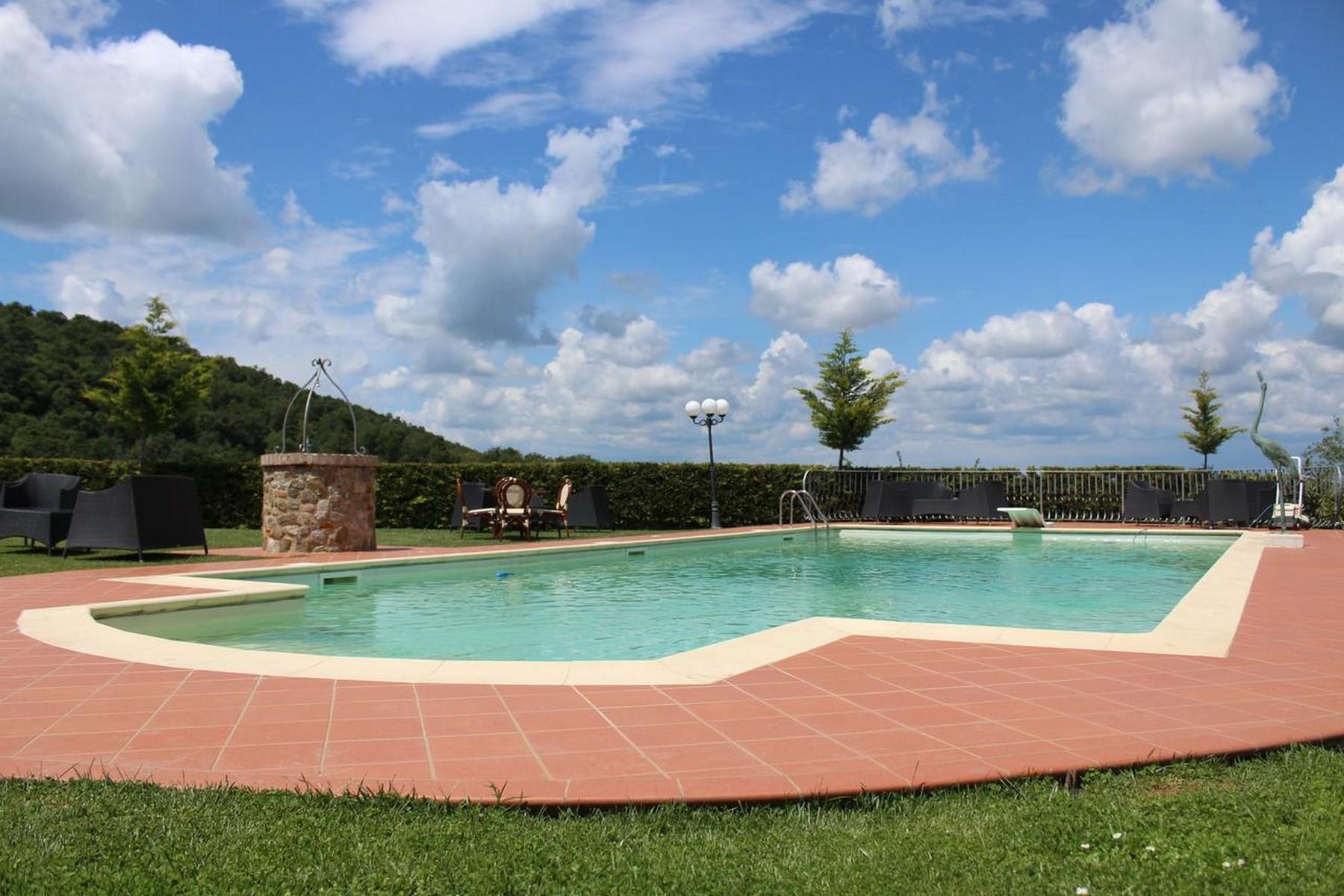Villa in Vendita a Torrita Di Siena: 5 locali, 800 mq - Foto 10